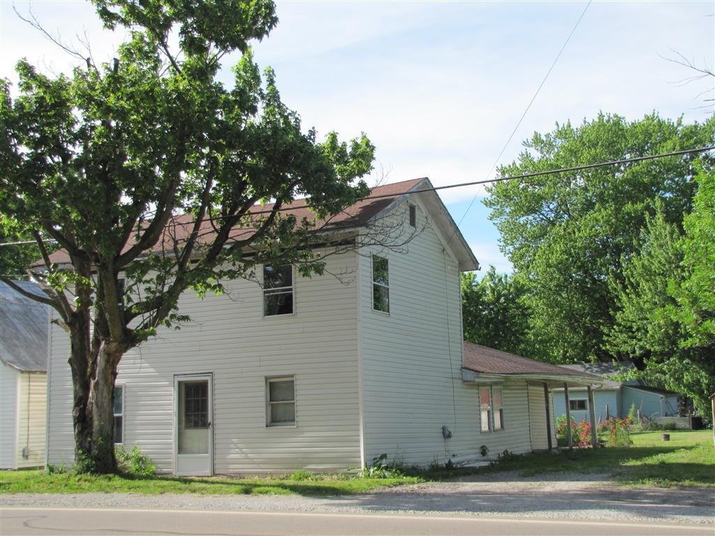8609 US 36 Conover, OH