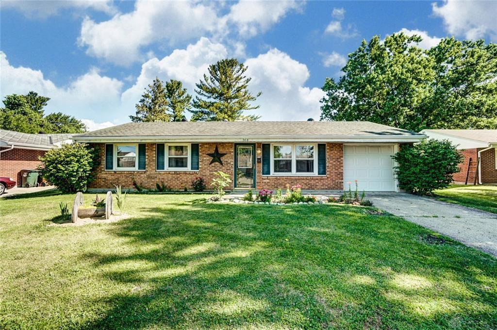 364 Bedford Ave Xenia, OH