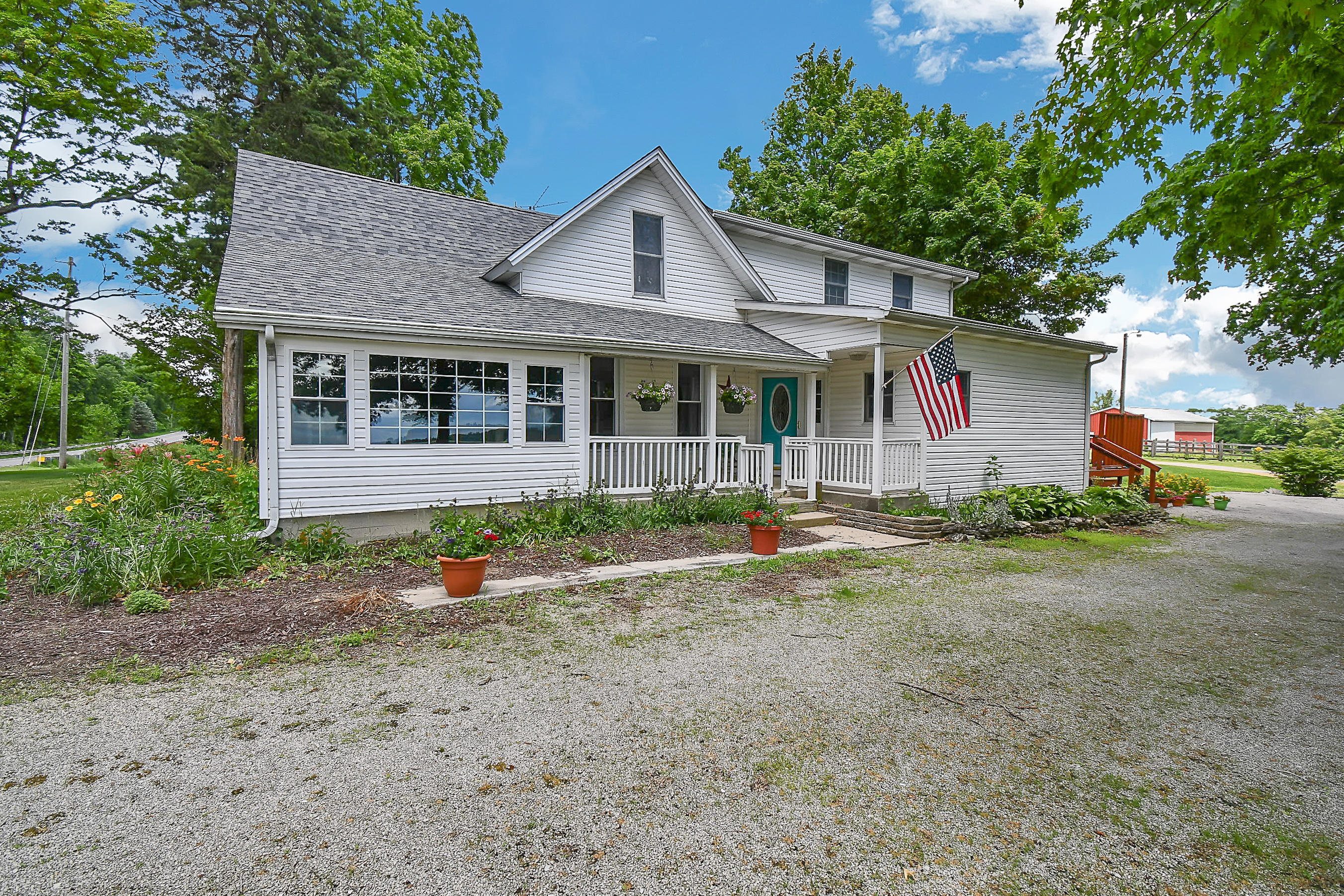 30616 State Route 31 Richwood, OH