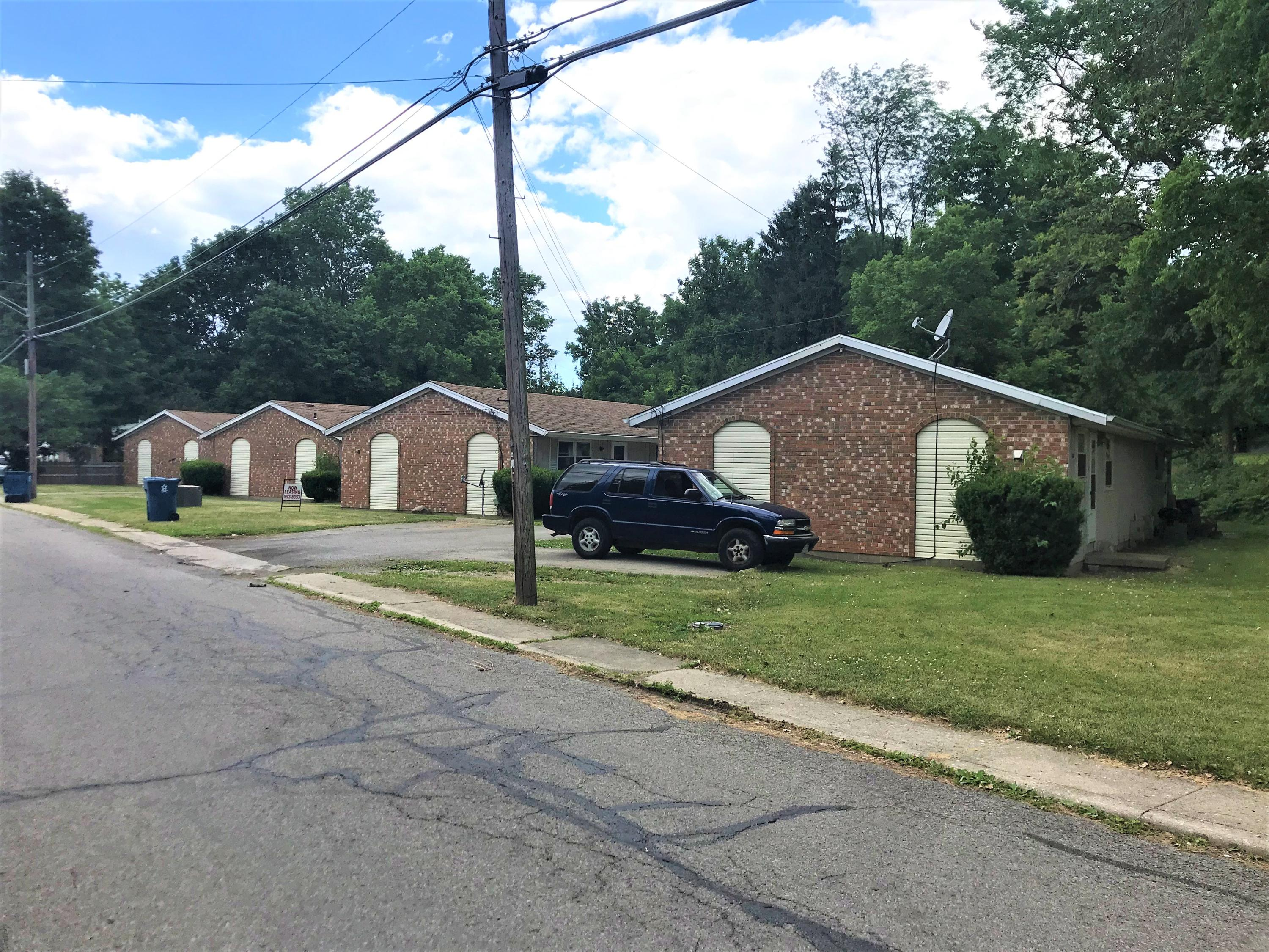 431-443 E Colton Ave Bellefontaine, OH