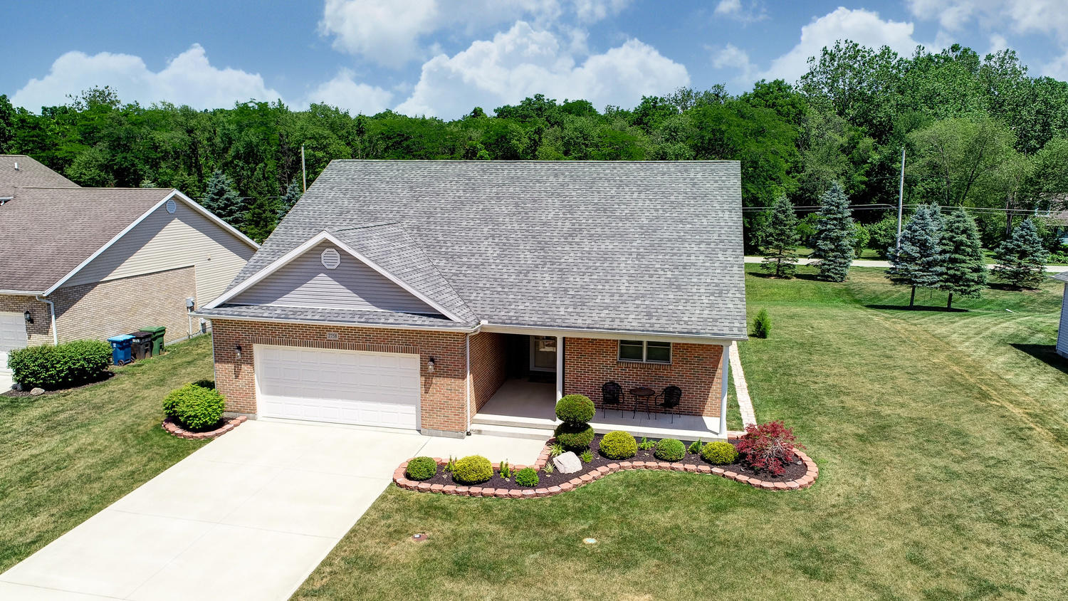 Photo 1 for 2758 Bridlewood Dr Sidney, OH 45365