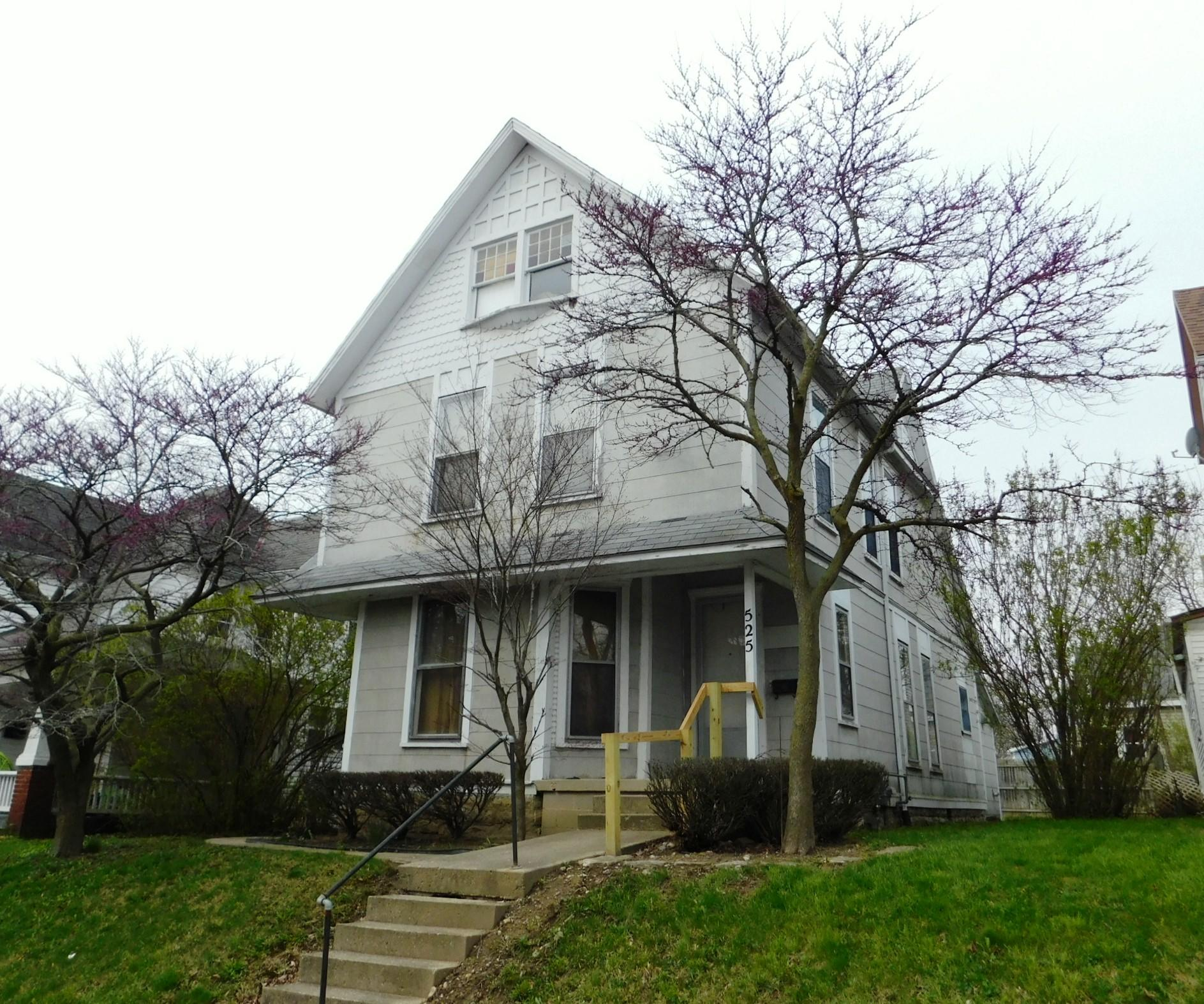 525 N West Ave
