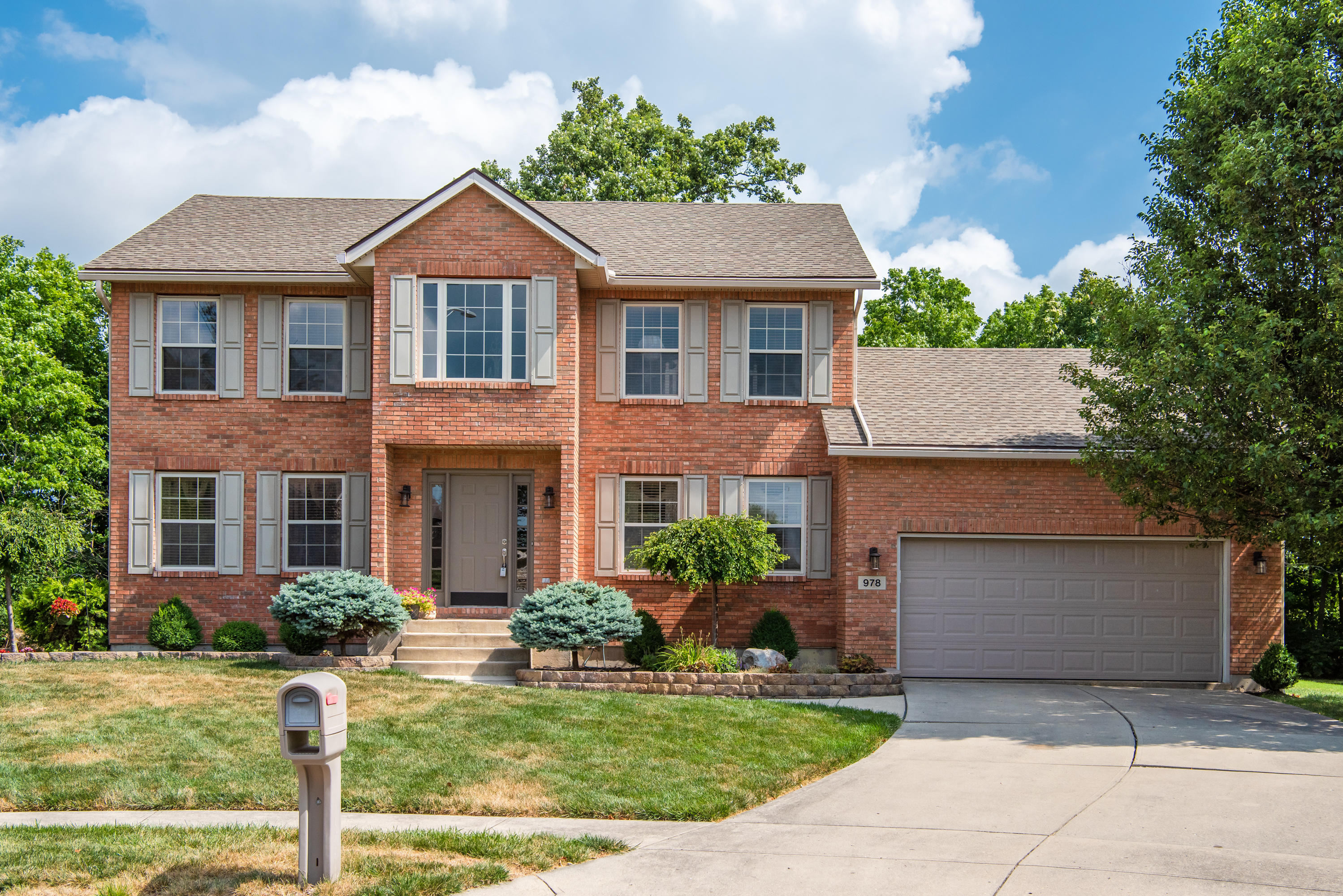 978 Meadow Thrush Dr Englewood, OH