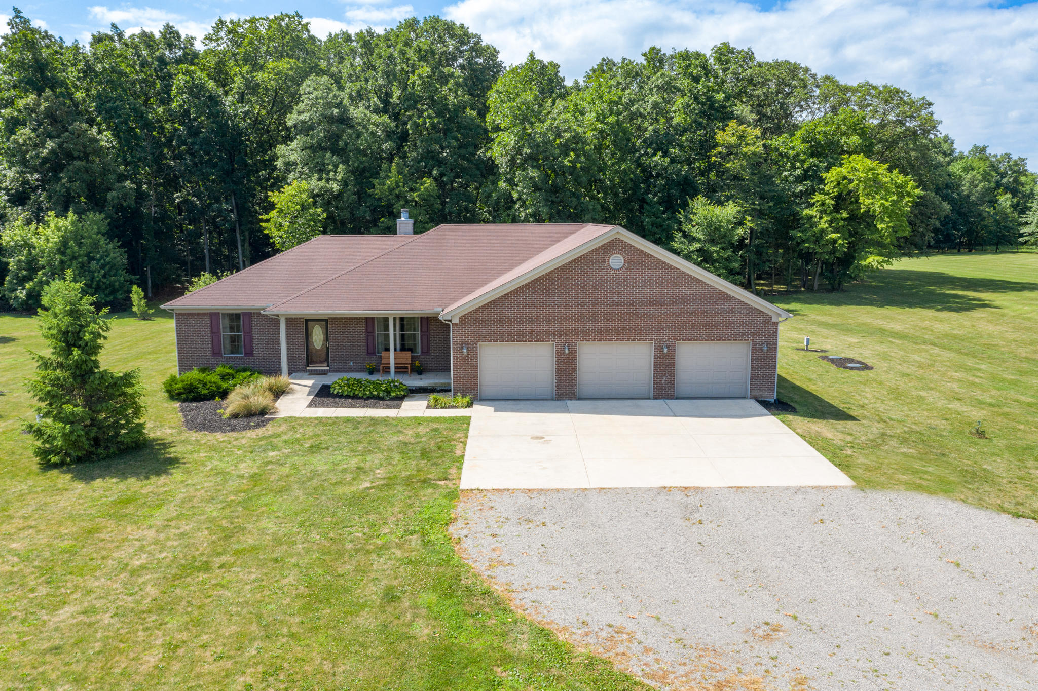 21805 Lingrel Rd West Mansfield, OH