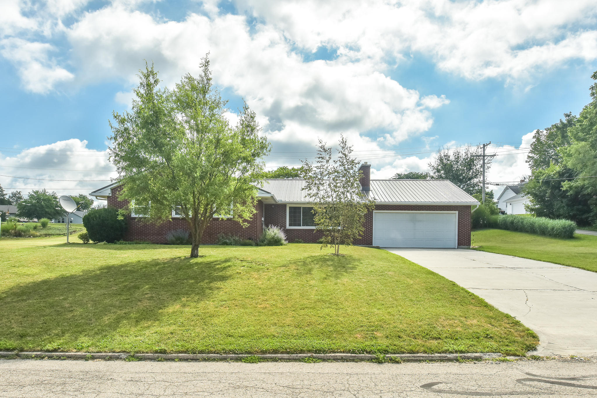 125 Pleasant Dr Bellefontaine, OH