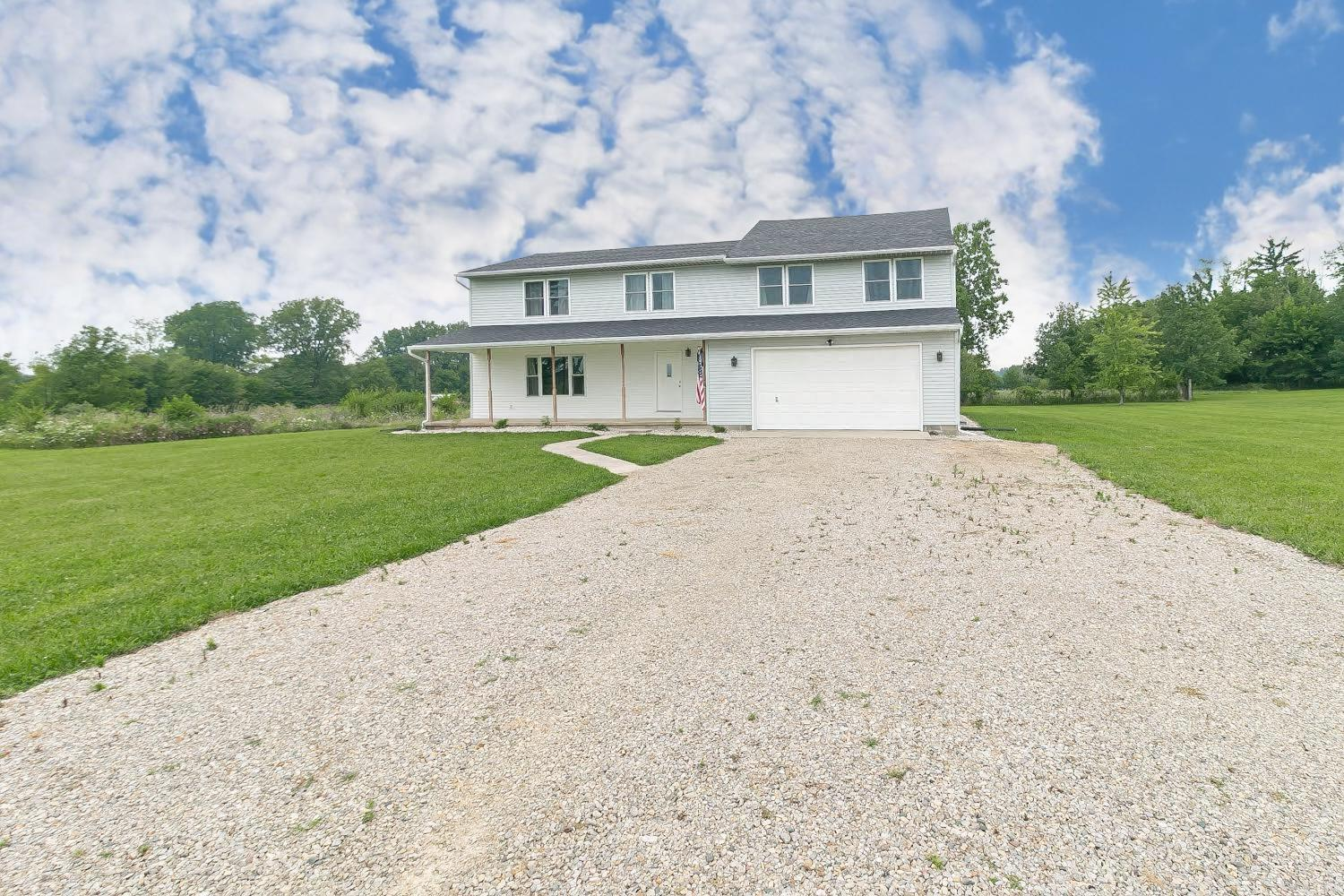 3484 County Road 11 Bellefontaine, OH