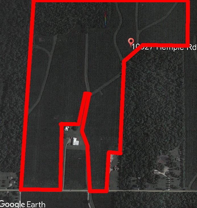 Photo 1 for 0 Hemple Rd Farmersville, OH 45325