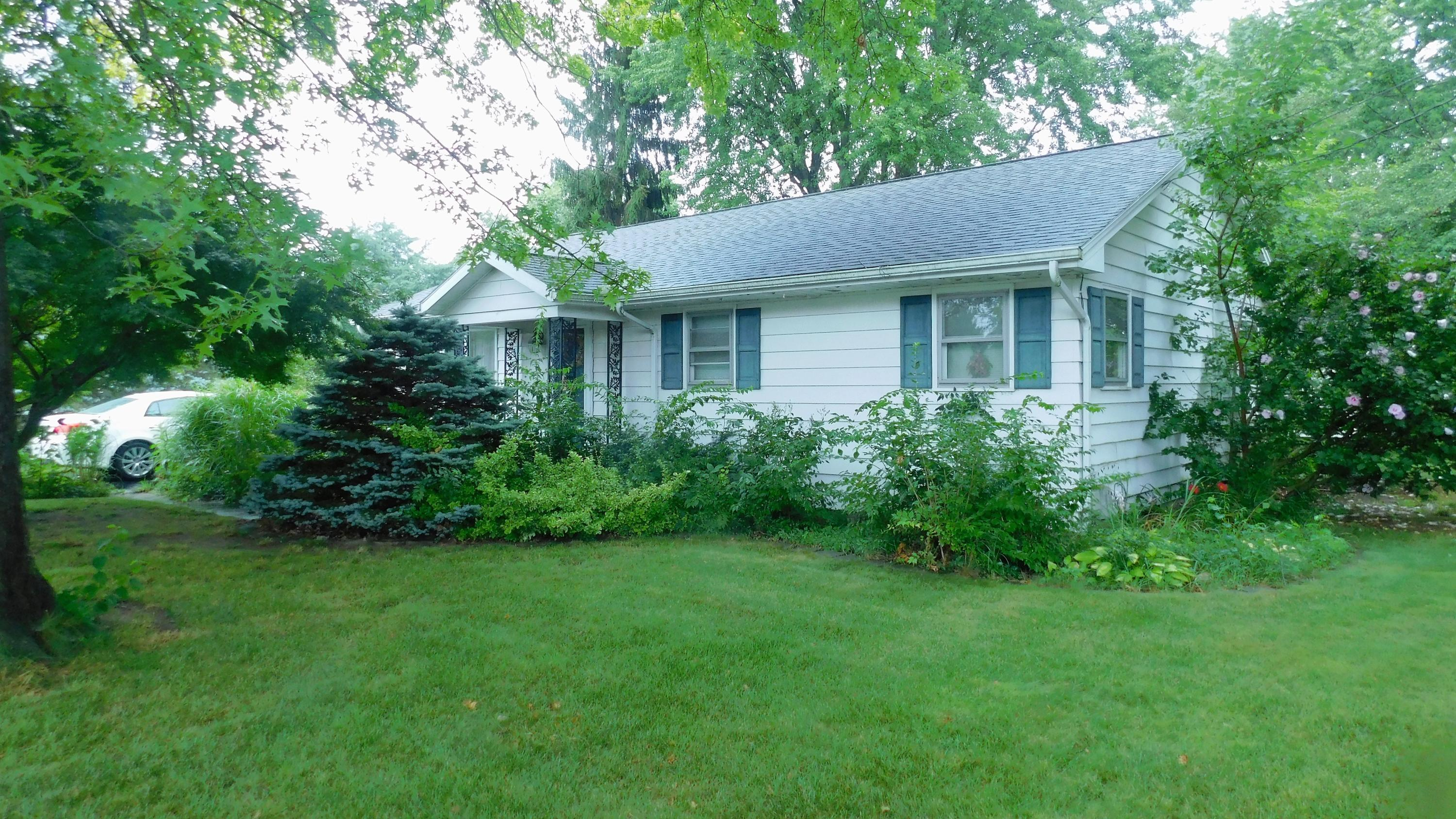 101 Hickory Dr New Madison, OH