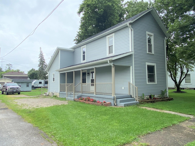 415 W Weller St Rossburg, OH