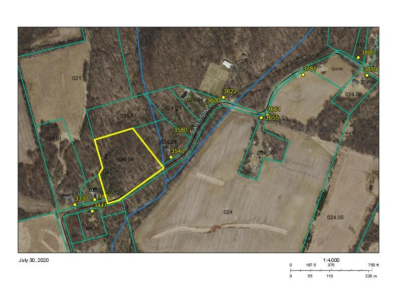 Photo 2 for 0 Slate Stone Rd Cable, OH 43009