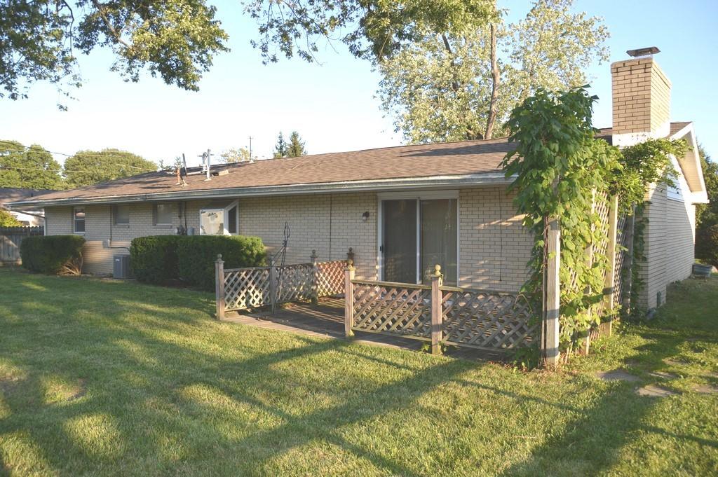 Photo 2 for 1425 Farnham Rd Troy, OH 45373