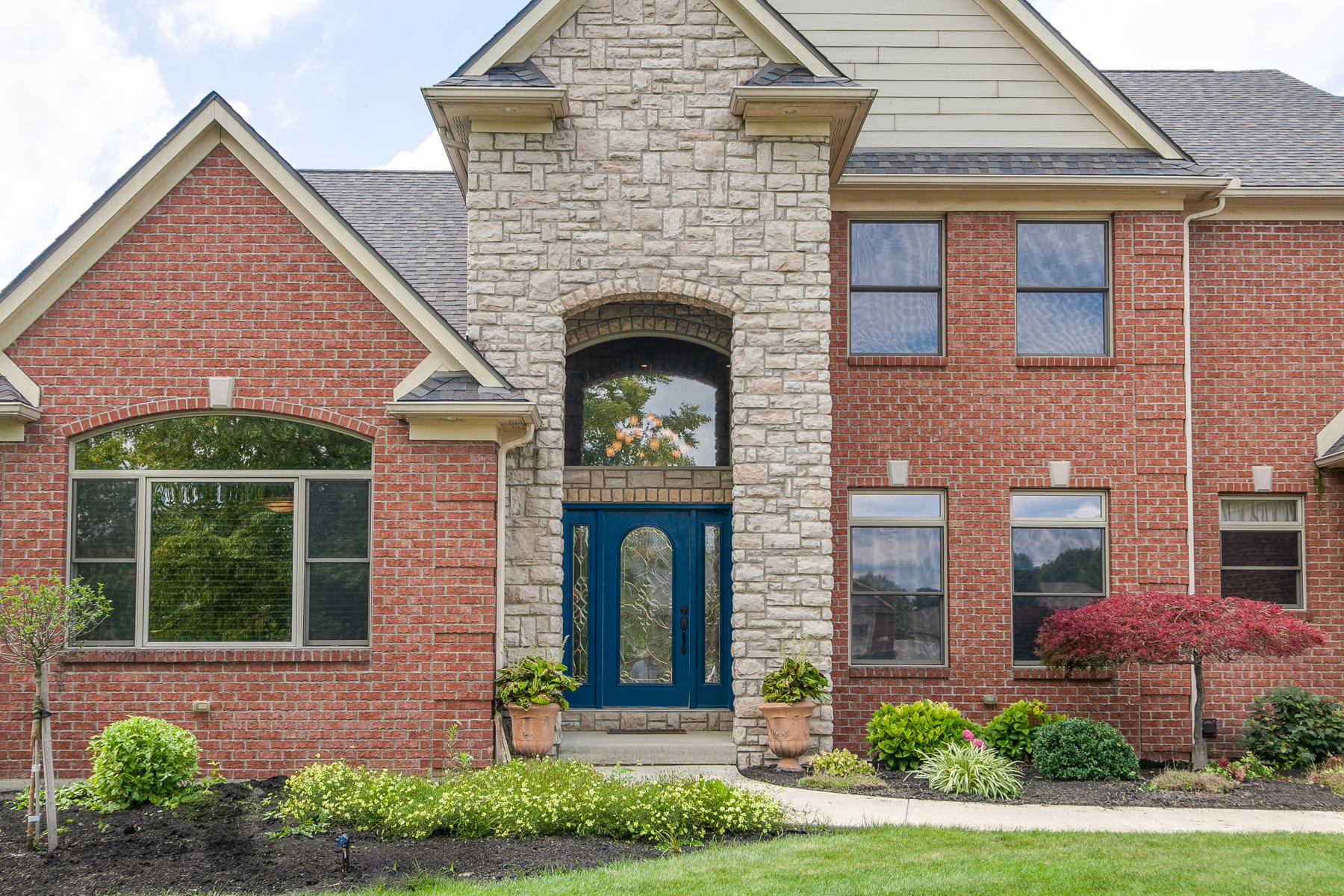 Photo 1 for 542 Acadia Ct Troy, OH 45373
