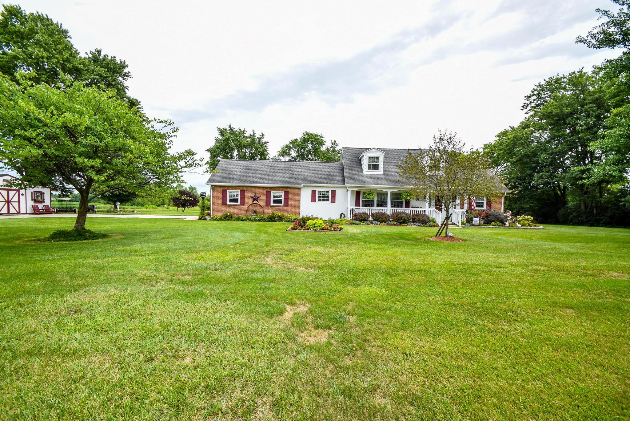 Photo 2 for 85 Norbert Dr Troy, OH 45373