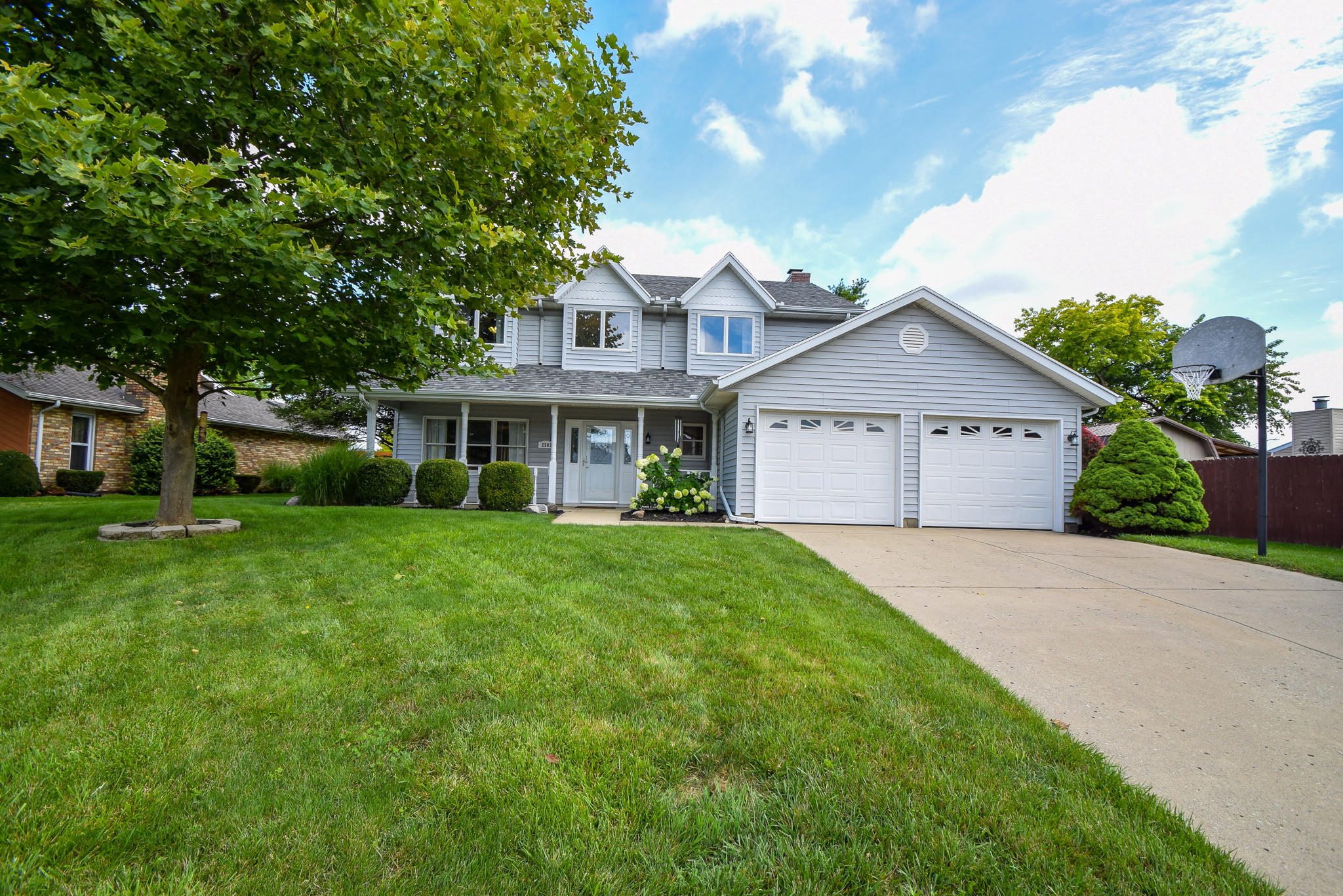 Photo 1 for 2503 St Andrews Dr Troy, OH 45373