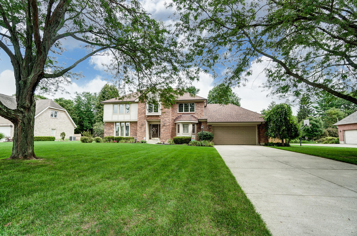 Photo 2 for 2091 Canterbury Ct Troy, OH 45373