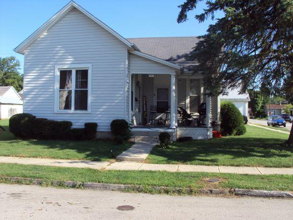 Photo 1 for 301 W 2nd St Arcanum, OH 45304