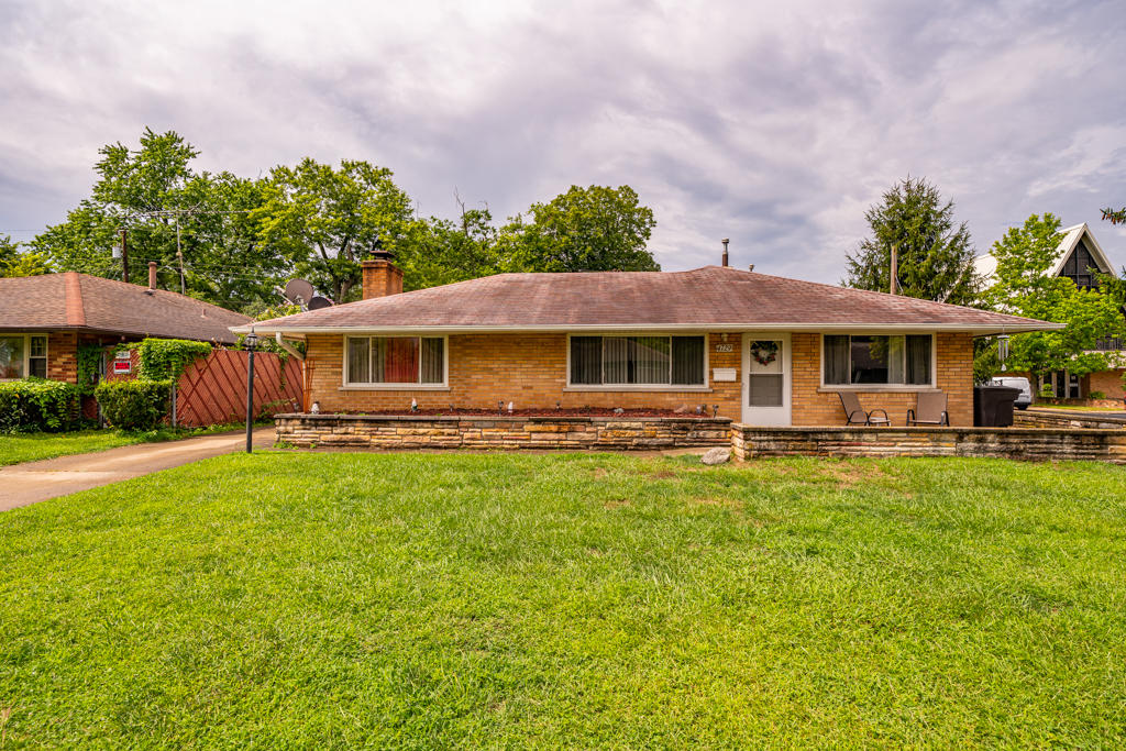 Photo 1 for 4729 Lamme Rd Moraine, OH 45439