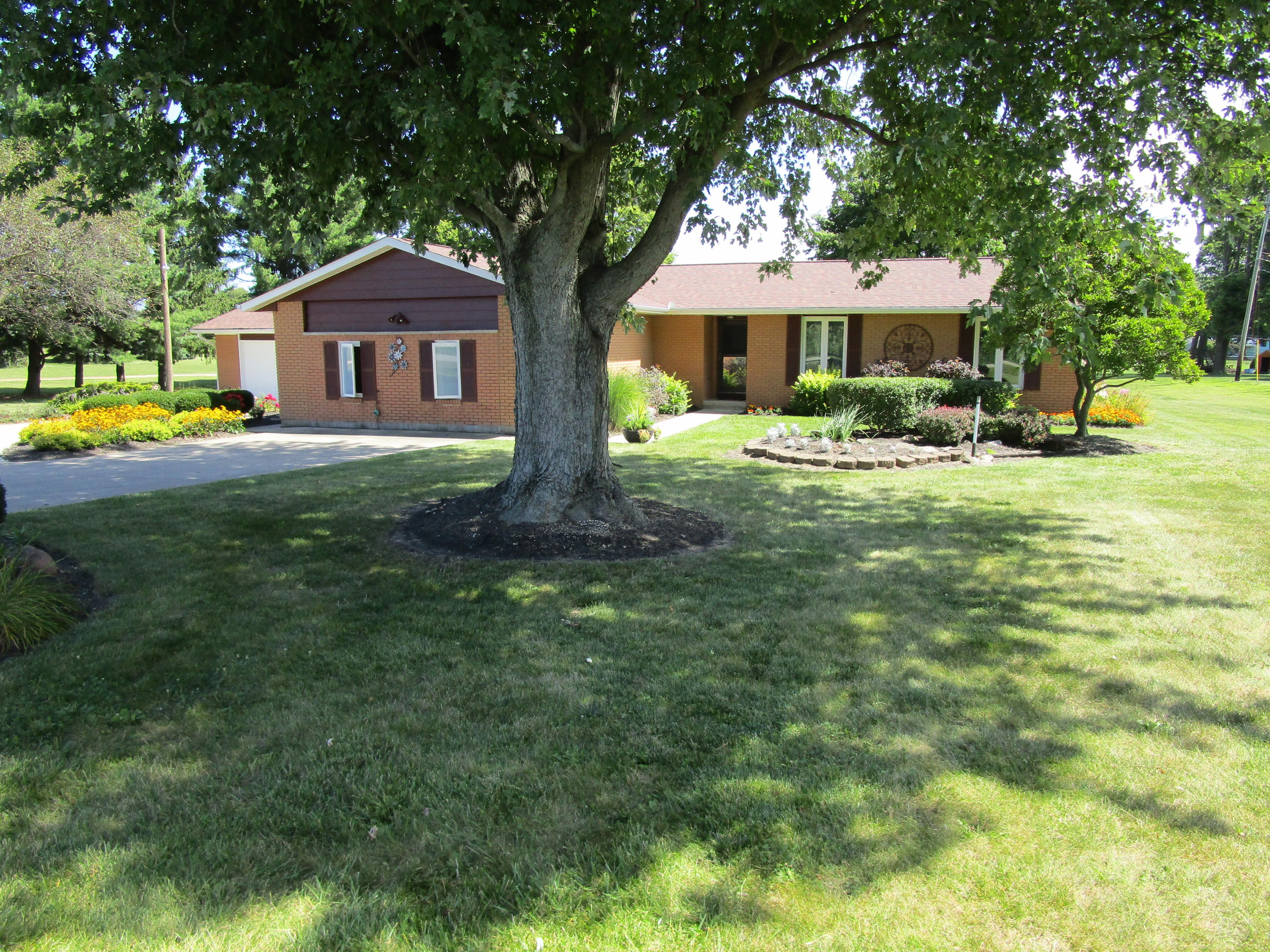 Photo 1 for 8444 LOCHARD Rd Sidney, OH 45365
