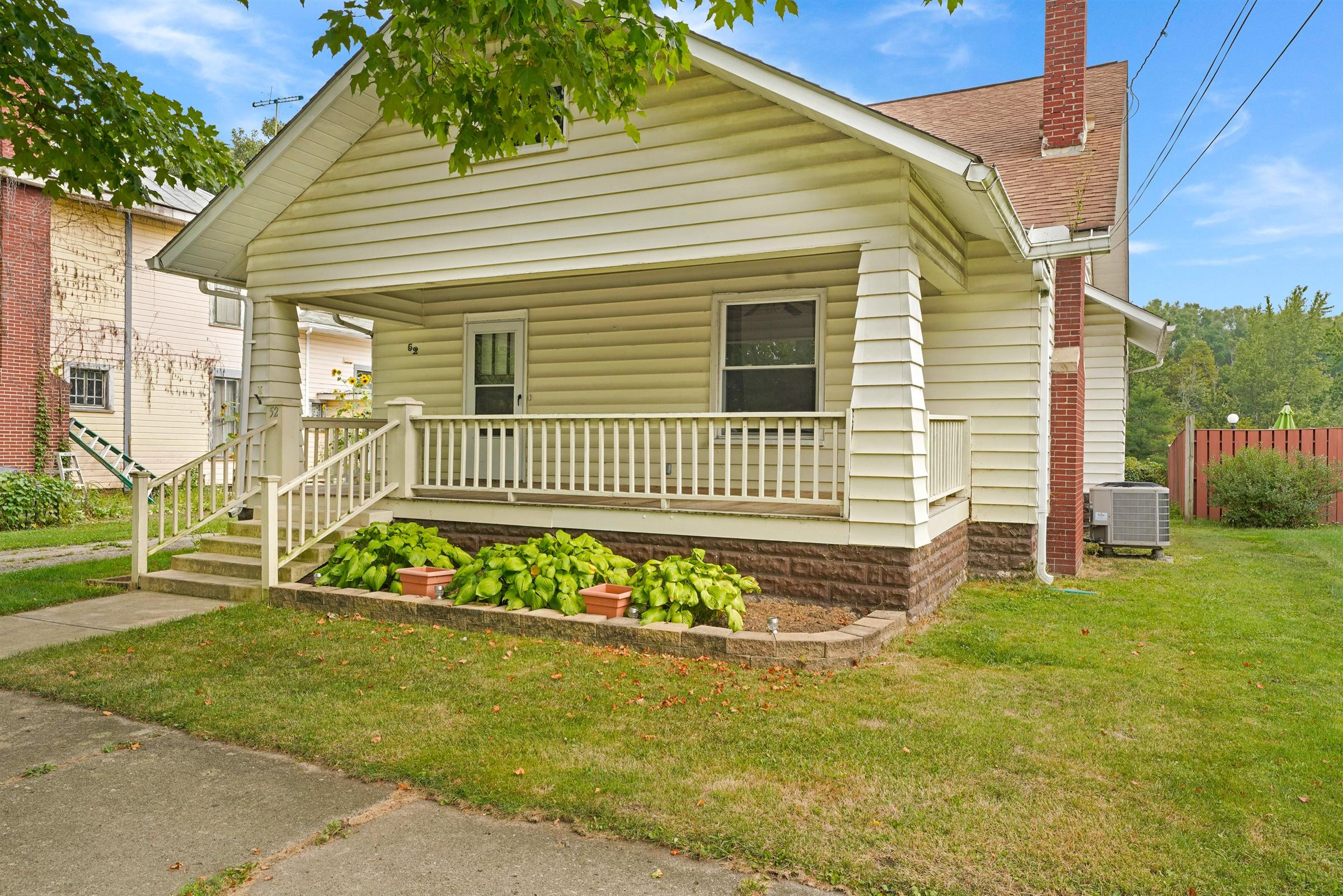 52 E State St Milford Center, OH