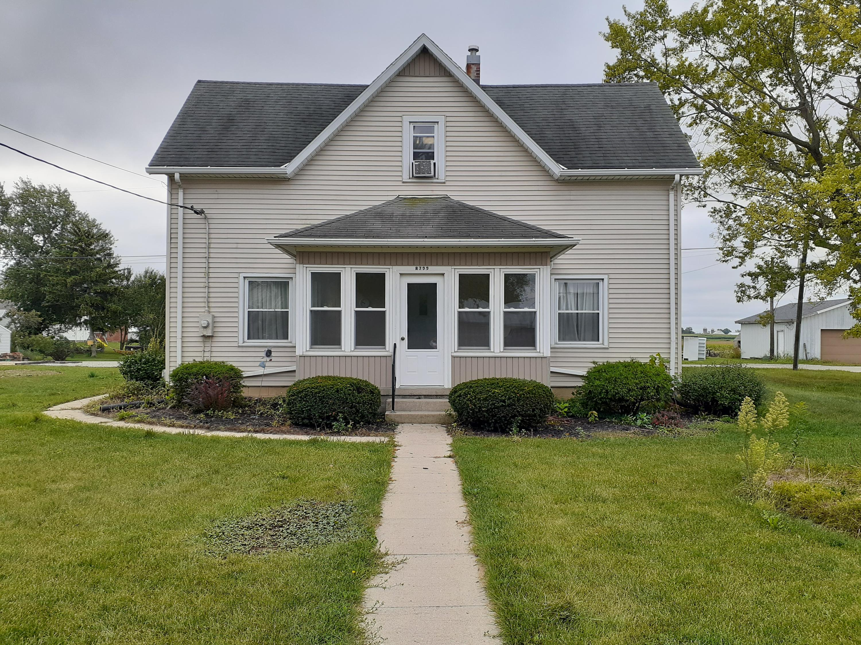 8722 State Route 274 Kettlersville, OH