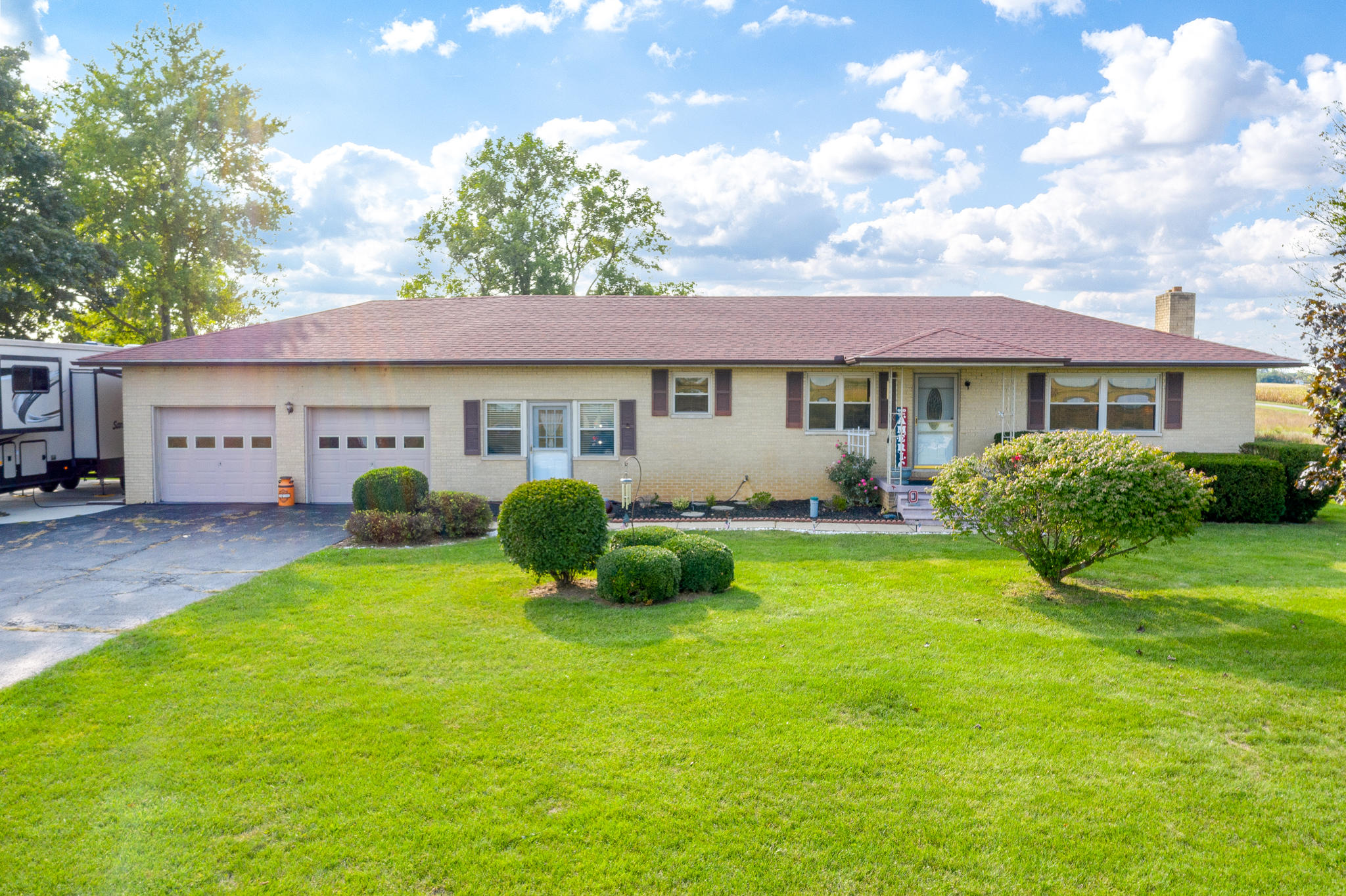 1238 N State Route 559 Woodstock, OH