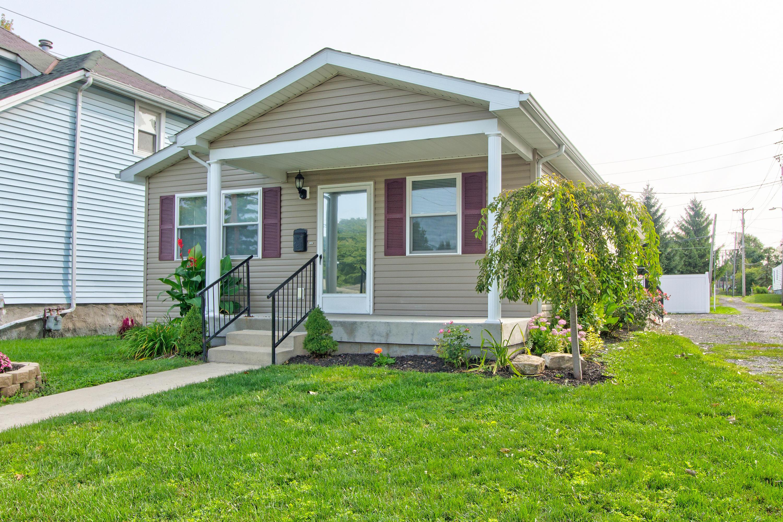 113 S Evansville St Bellefontaine, OH