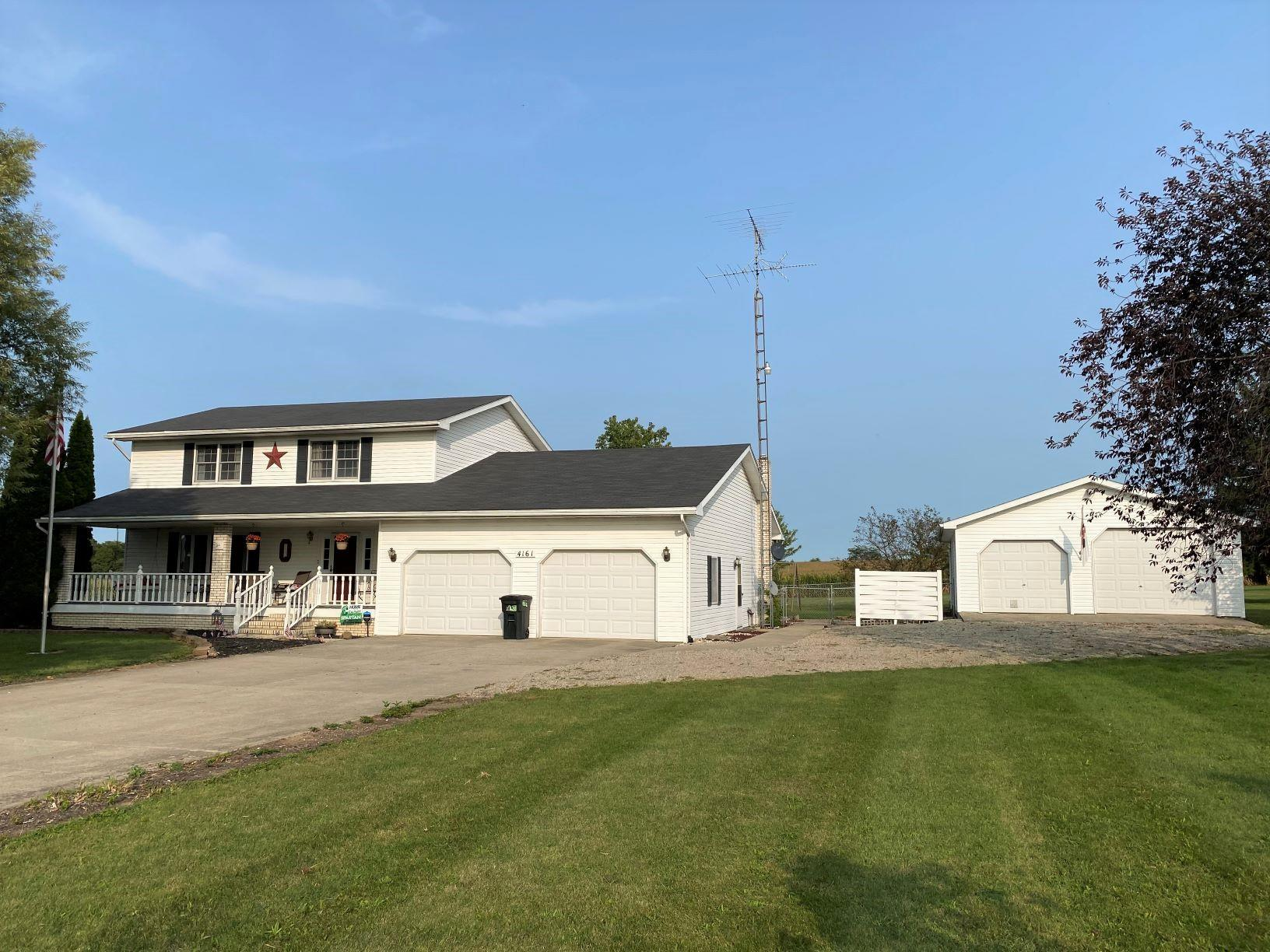 4161 Township Road 72 Quincy, OH