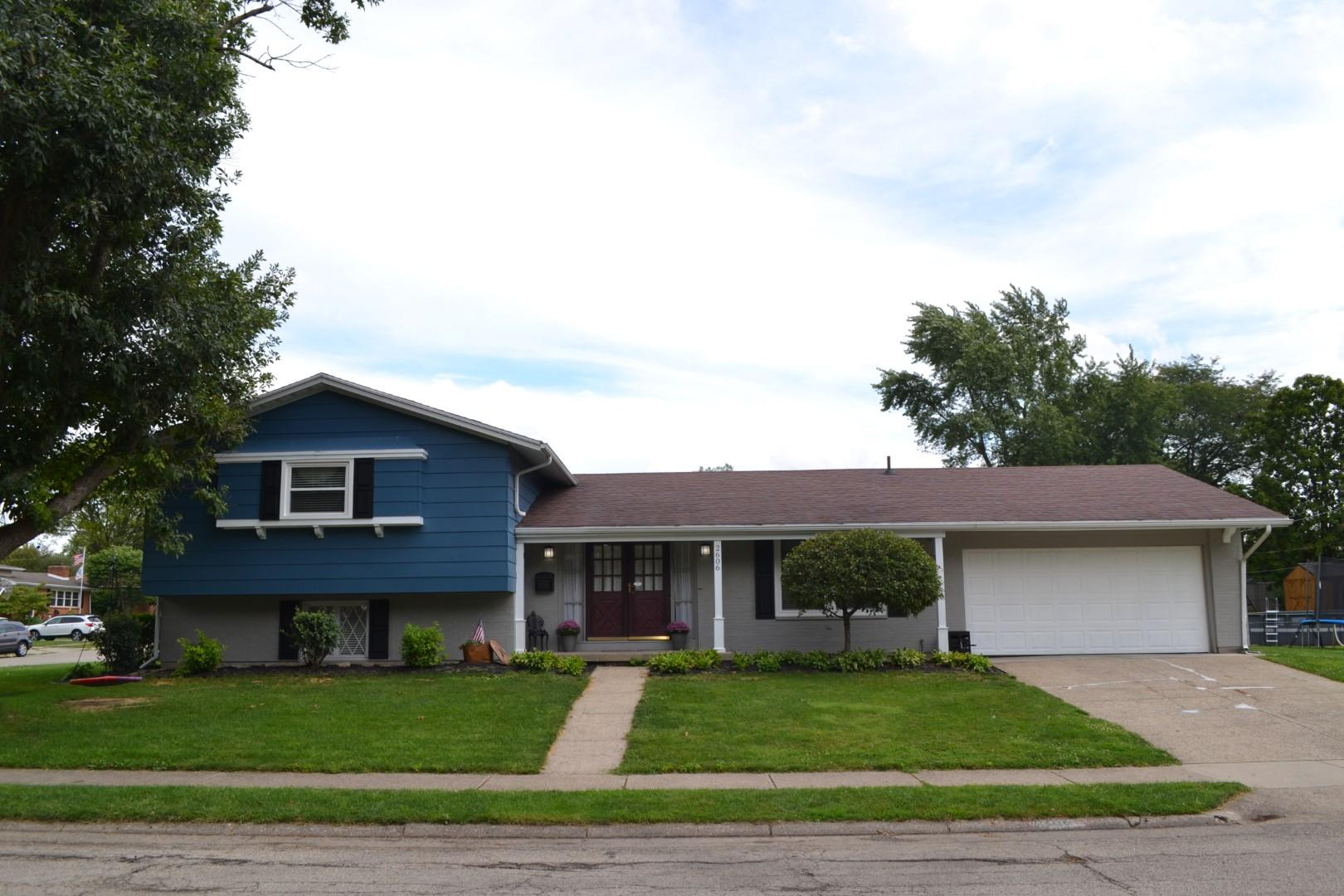 Photo 1 for 2606 Carousel Dr Springfield, OH 45503