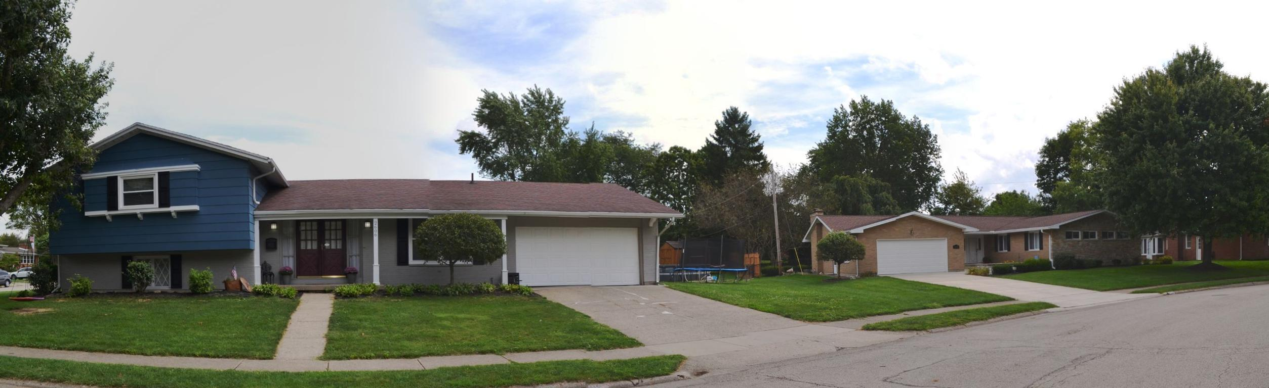 Photo 2 for 2606 Carousel Dr Springfield, OH 45503