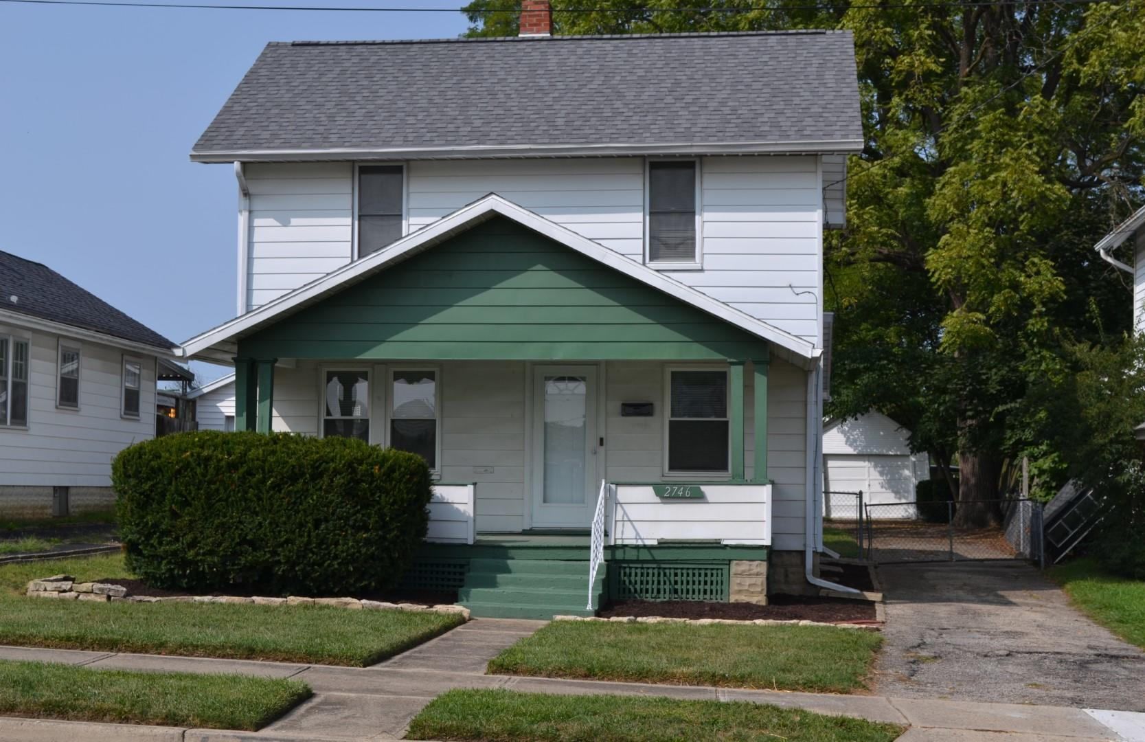 Photo 0 for 2746 Maplewood Ave Springfield, OH 45505