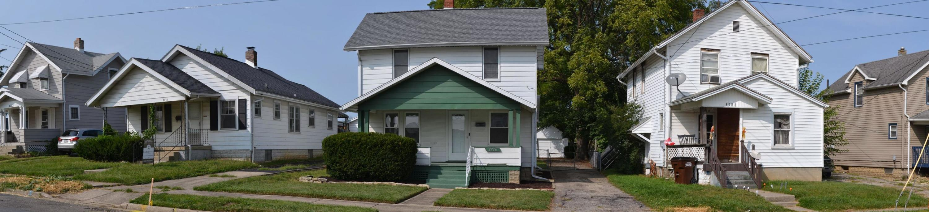 Photo 1 for 2746 Maplewood Ave Springfield, OH 45505