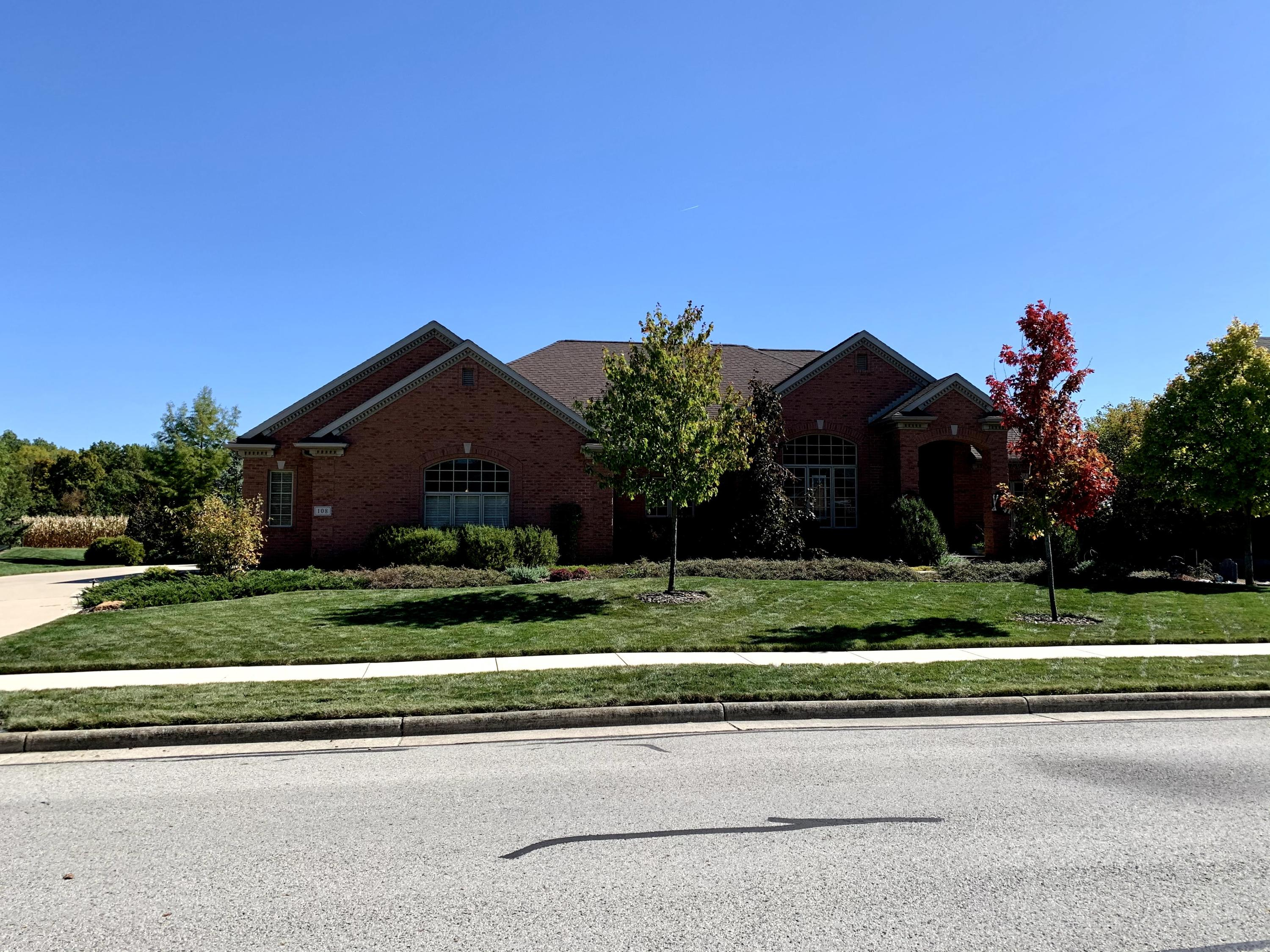 108 Dicke Dr New Bremen, OH