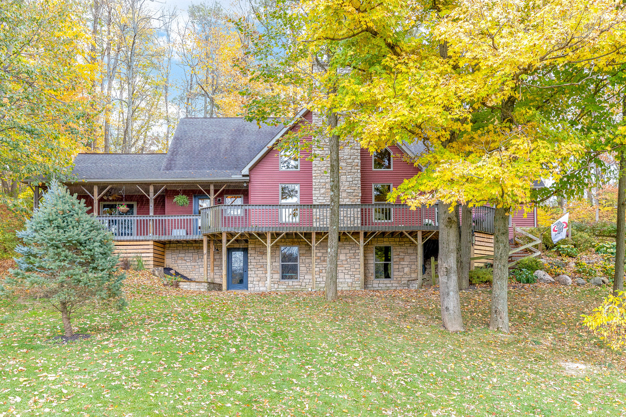 4933 Township Road 164 West Liberty, OH