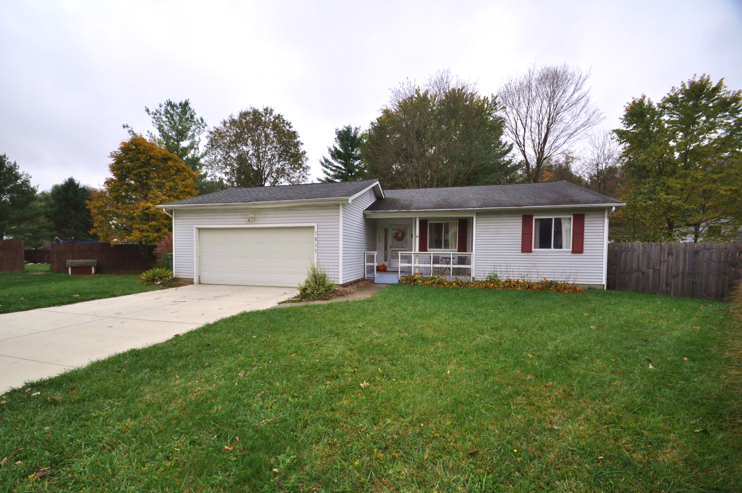 5823 Stoneshead Ct Westerville, OH