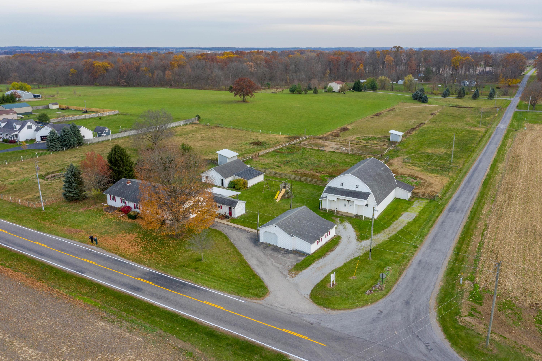 Photo 1 for 769 Lippincott Rd Urbana, OH 43078
