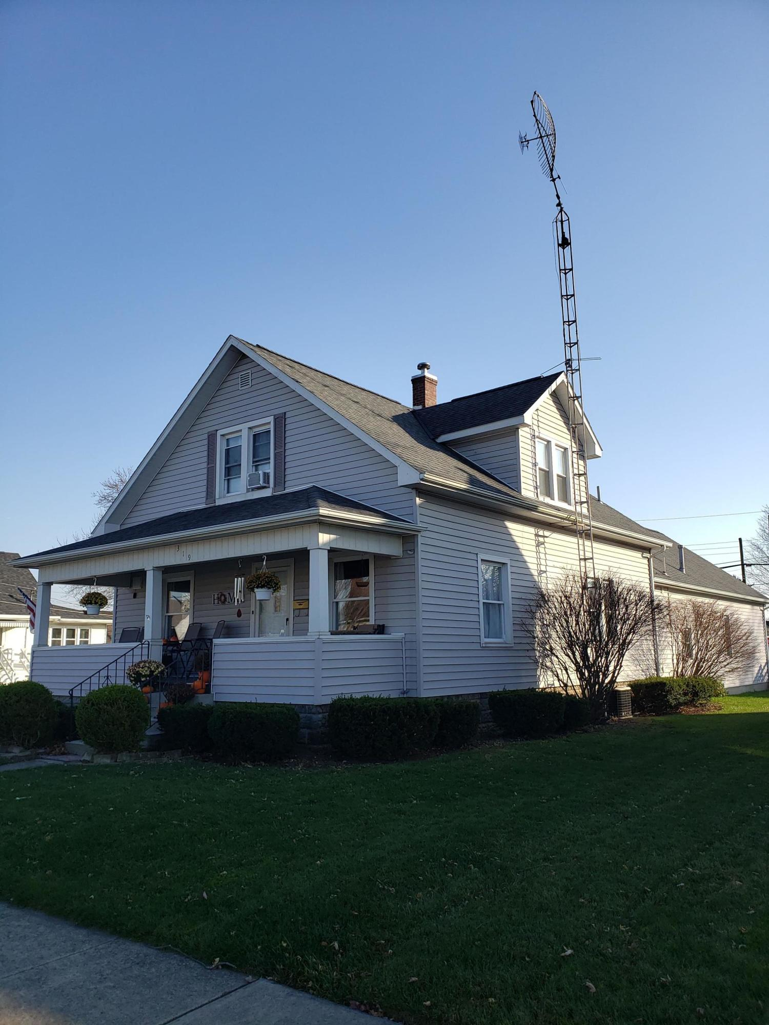 Photo 1 for 319 E Walnut St Coldwater, OH 45828