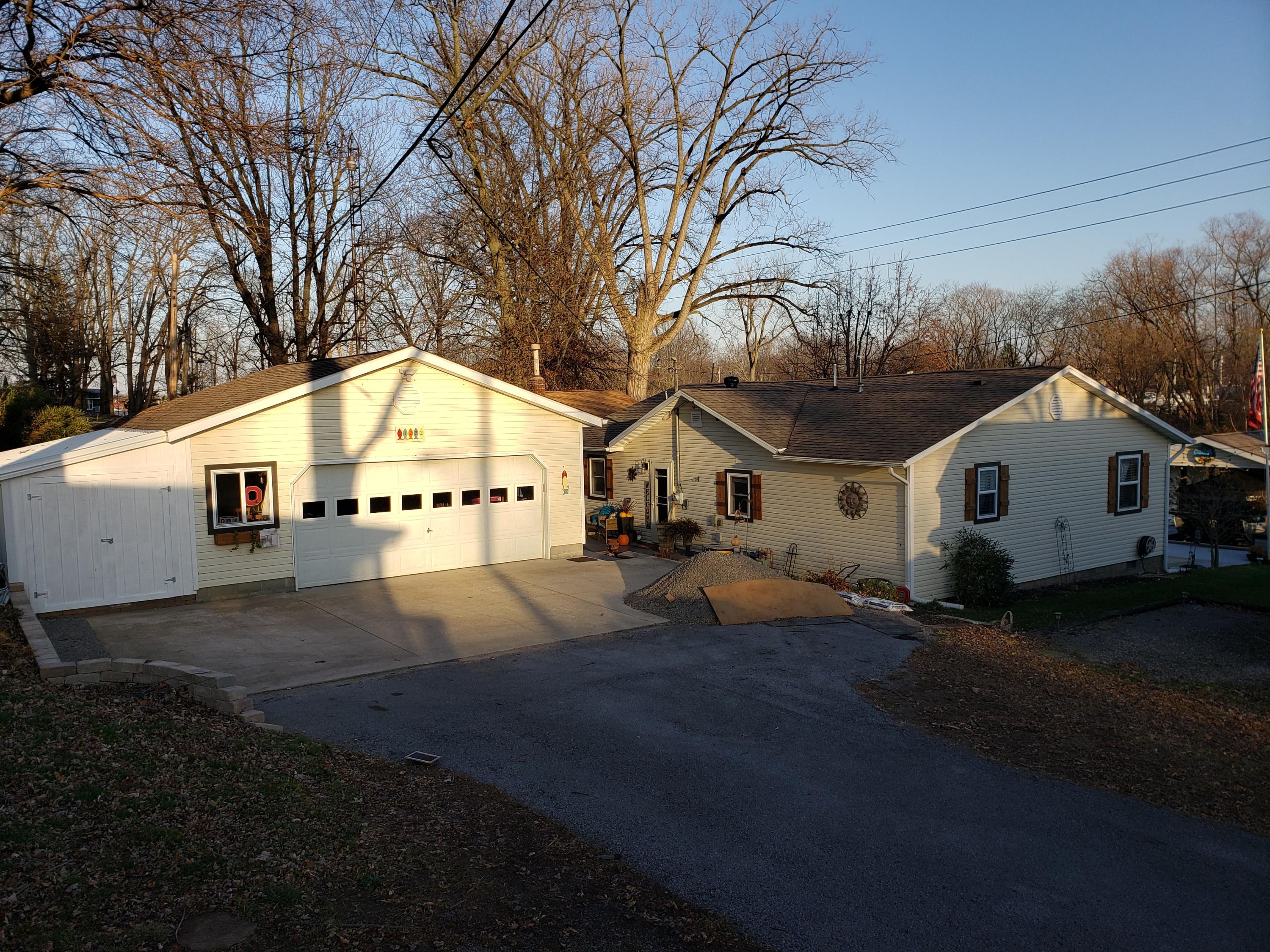 11232 Houser Dr Lakeview, OH