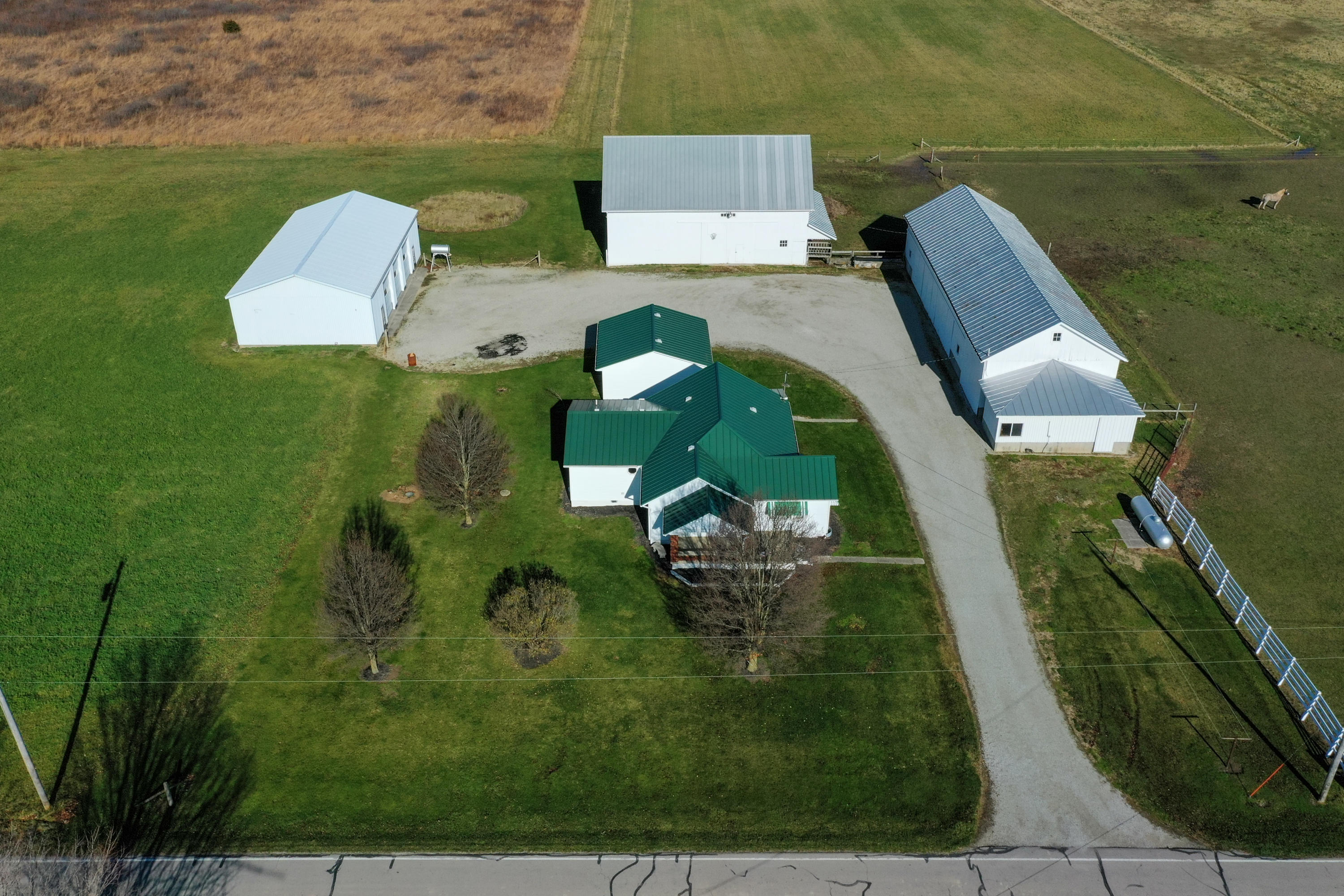 4194 Brown Rd Ansonia, OH