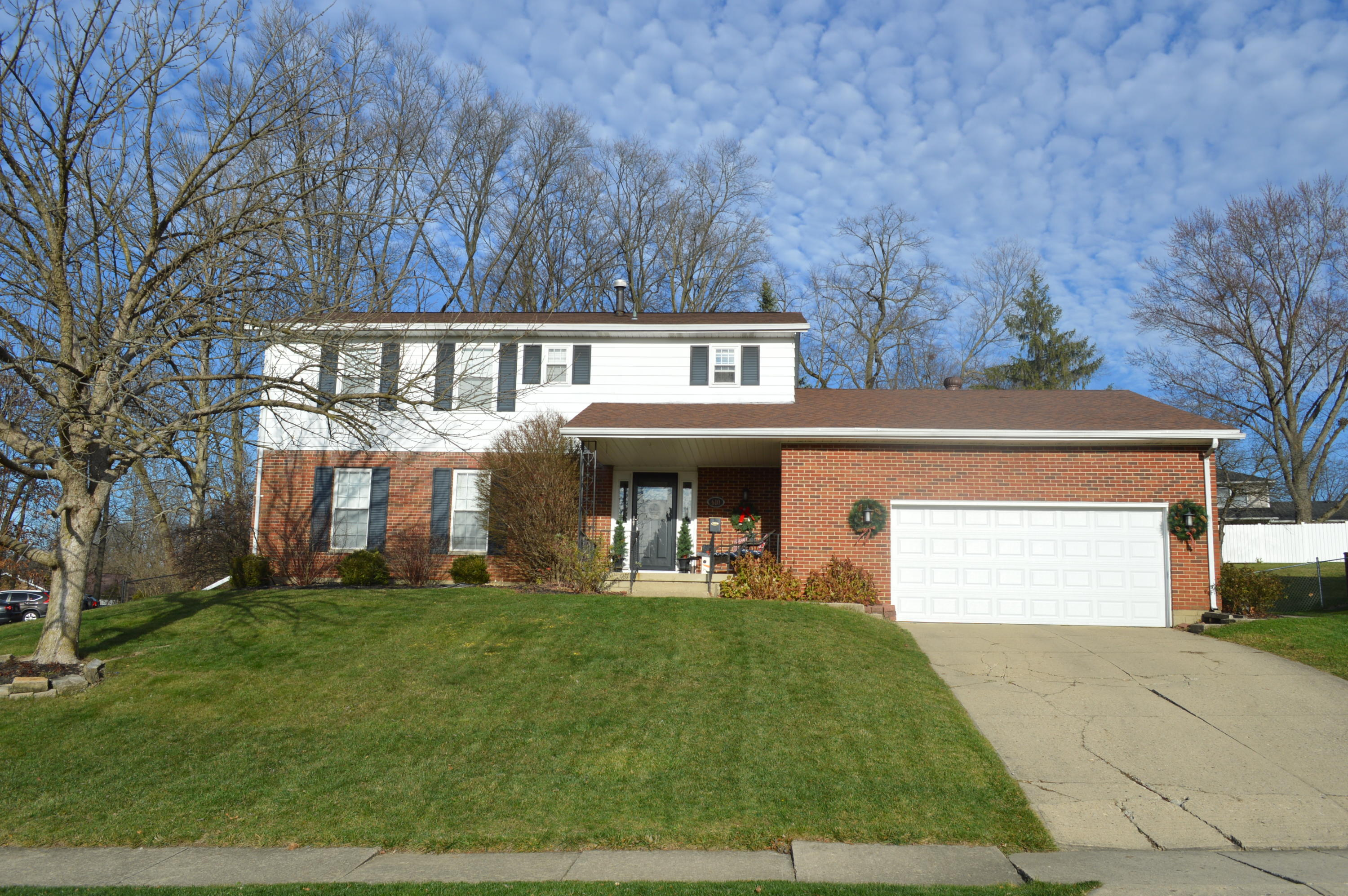 610 Torrence Dr Springfield, OH
