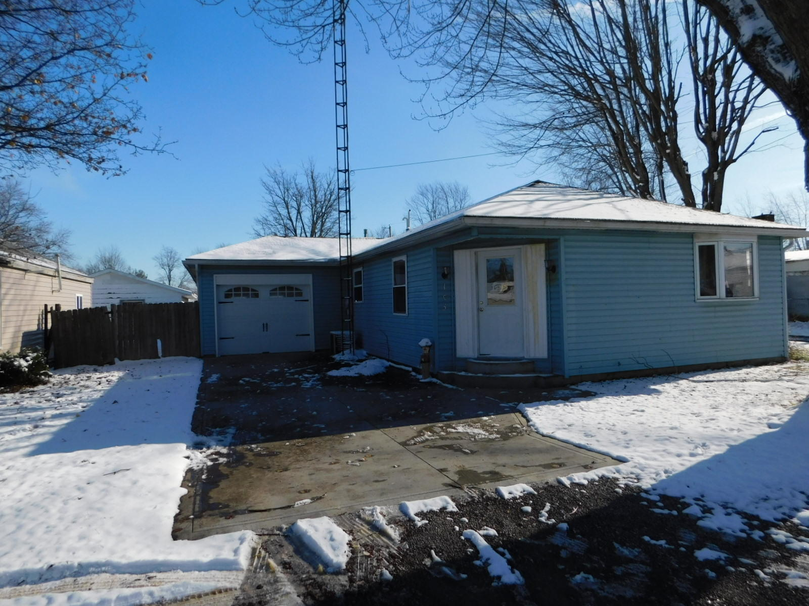 155 Jerviss St Lakeview, OH