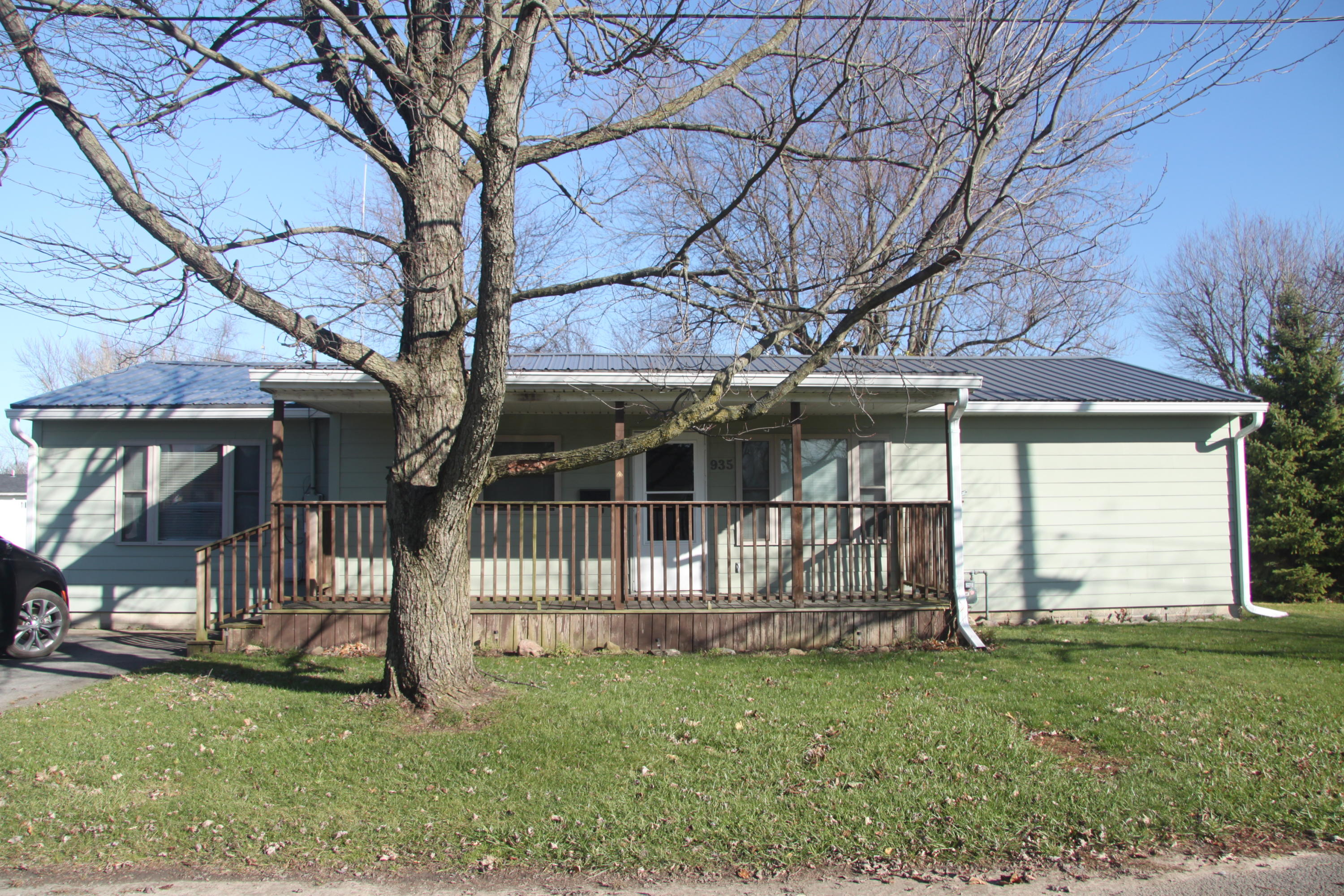 Photo 1 for 935 Daum St Kenton, OH 43326