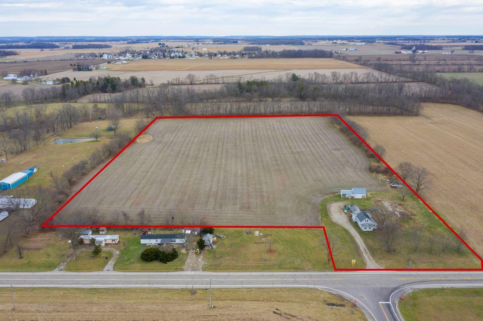 6179 N State Route 235 Conover, OH