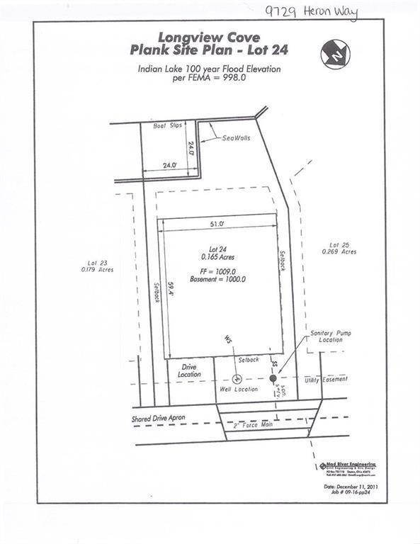 Photo 1 for 9729 Heron Way #Lot 2 Belle Center, OH 43310
