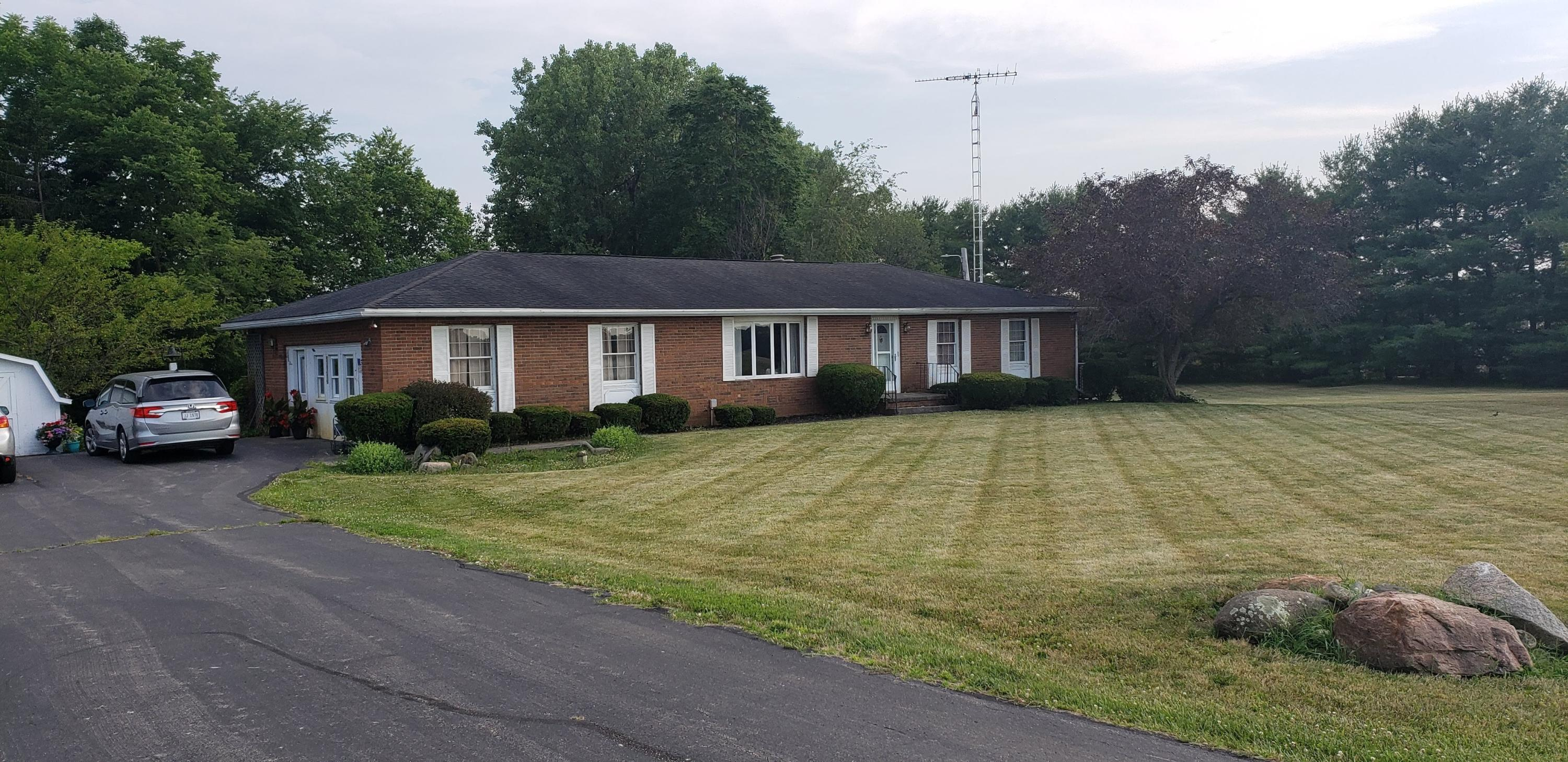 1723 W Twp Rd 51 Belle Center, OH