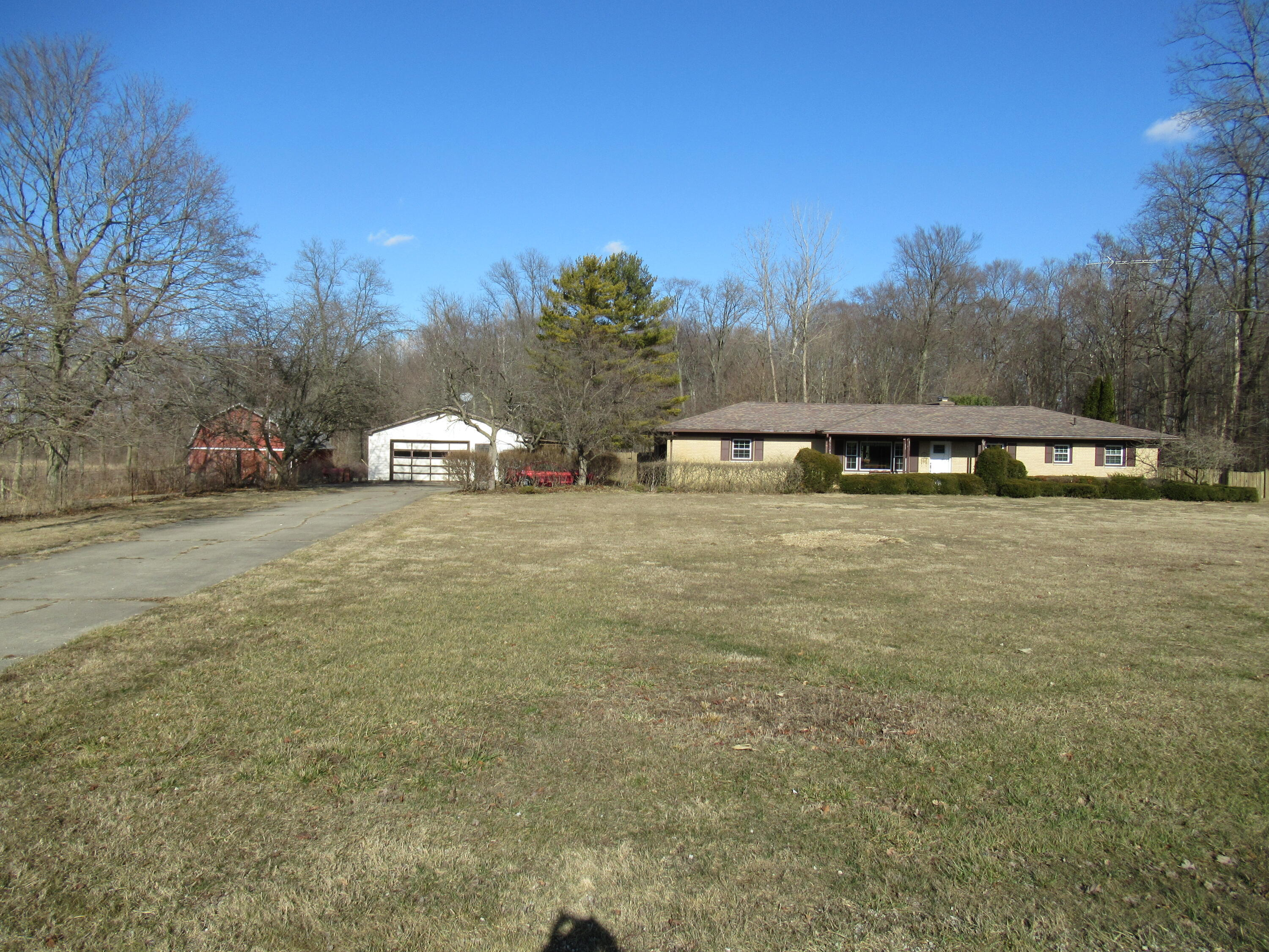 2699 State Route 503 Arcanum, OH