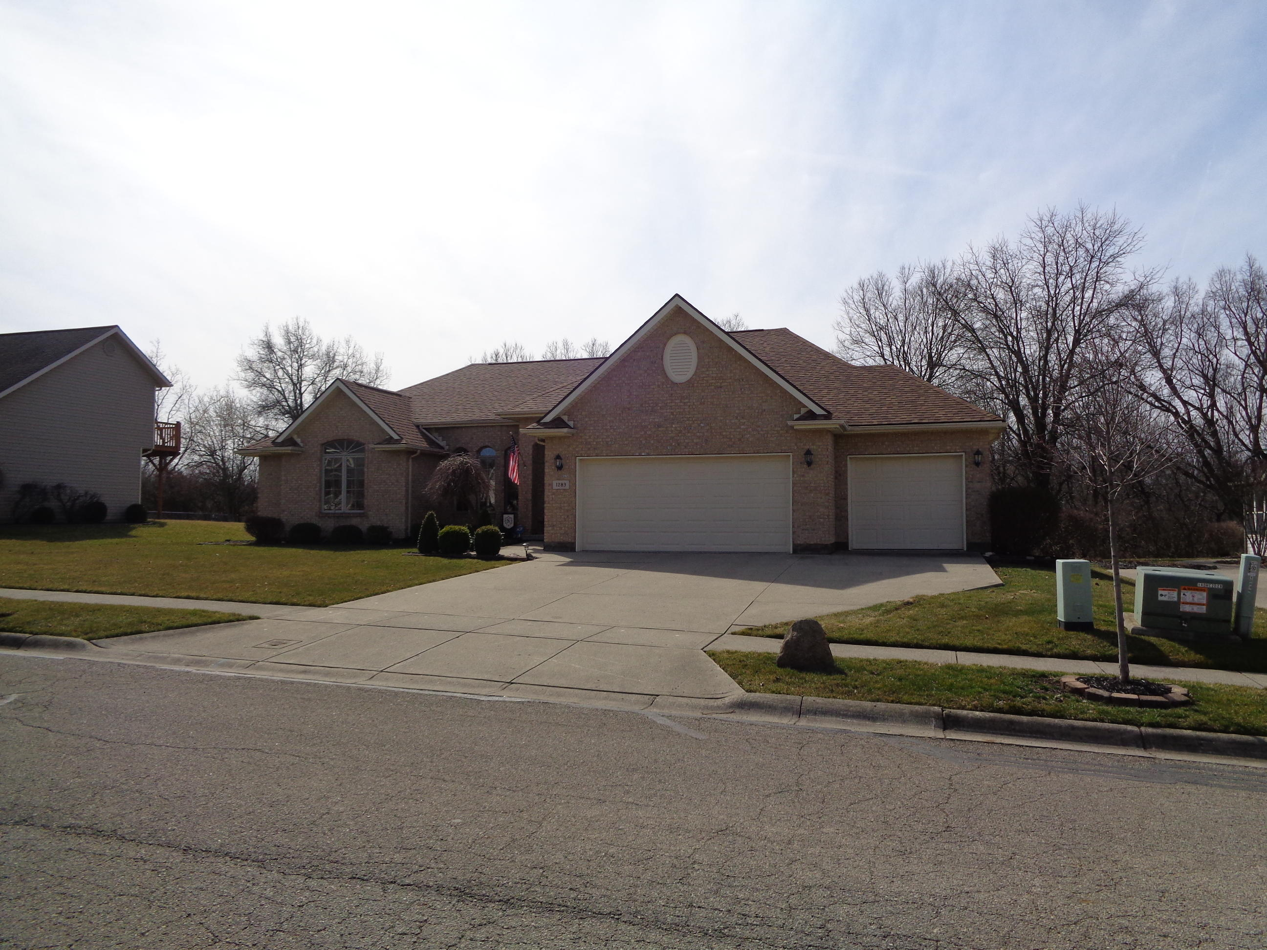 Photo 1 for 1283 Ryan Rd Springfield, OH 45503