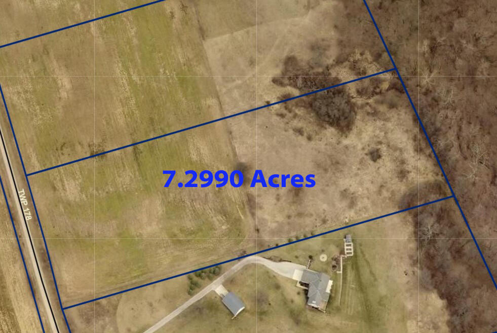 Photo 1 for 0 Township Rd 178 West Liberty, OH 43357