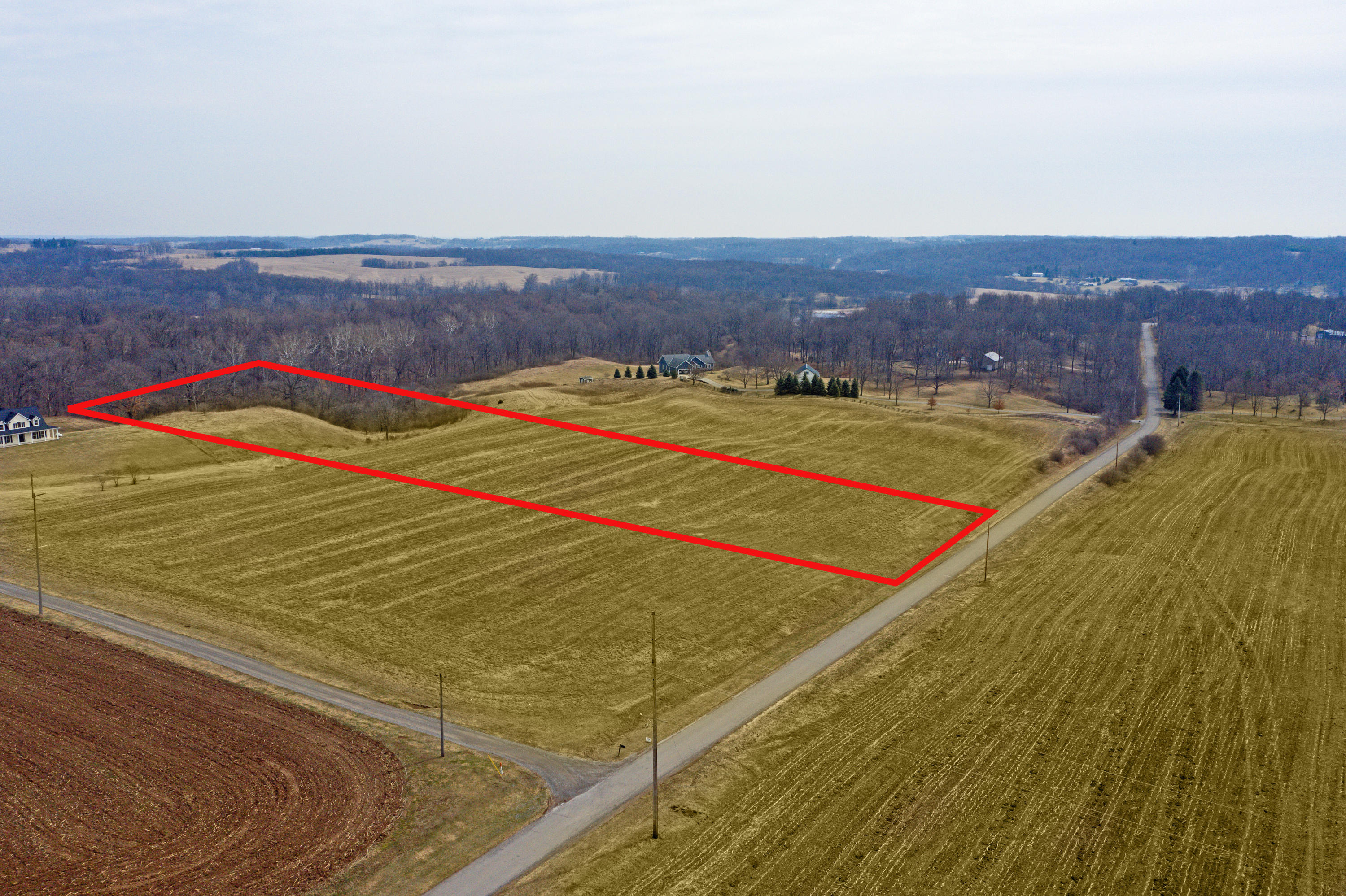 Photo 2 for 00 Township Rd 178 West Liberty, OH 43357