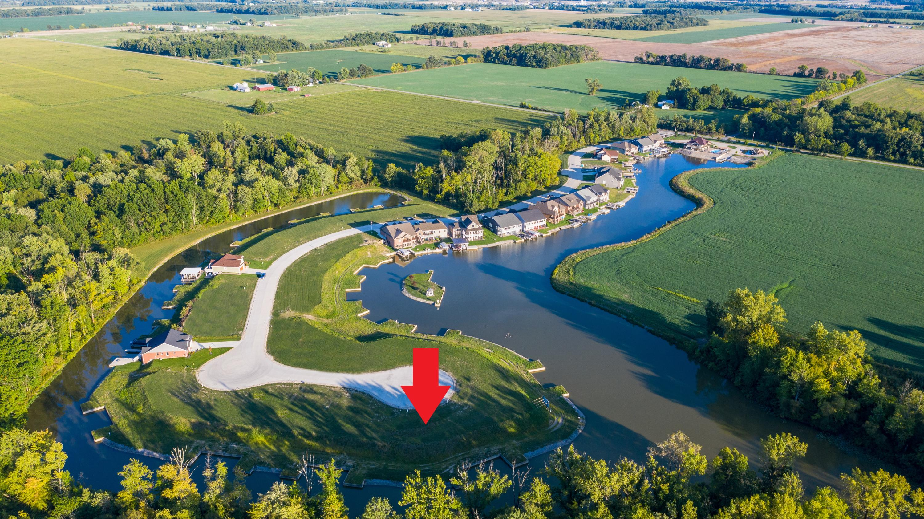 Photo 1 for 9820 Heron Way #Lot 3 Belle Center, OH 43310