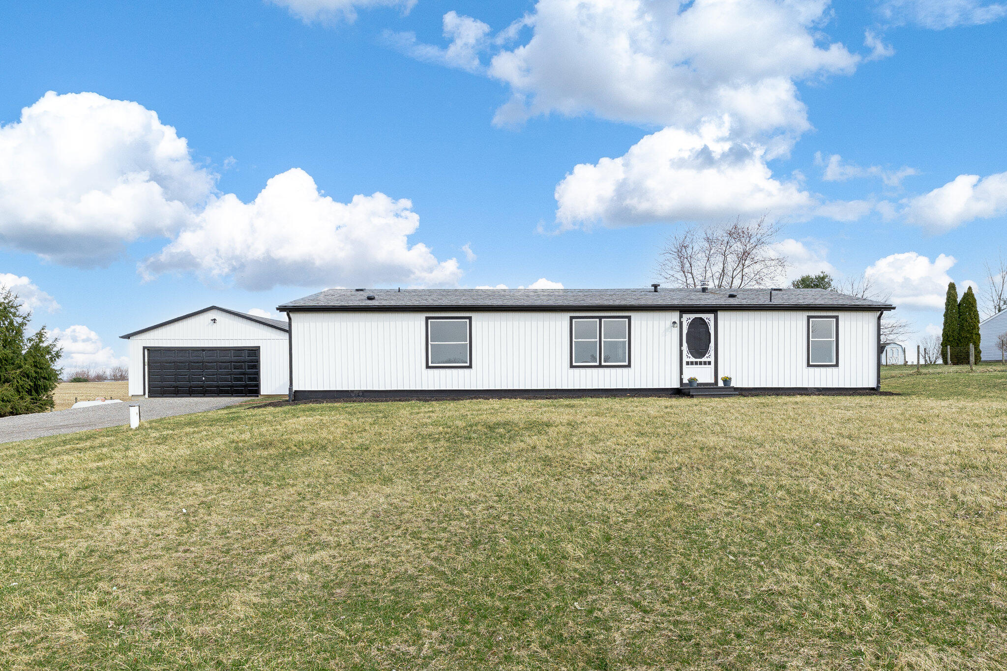 5982 Urbana Woodstock Rd Cable, OH